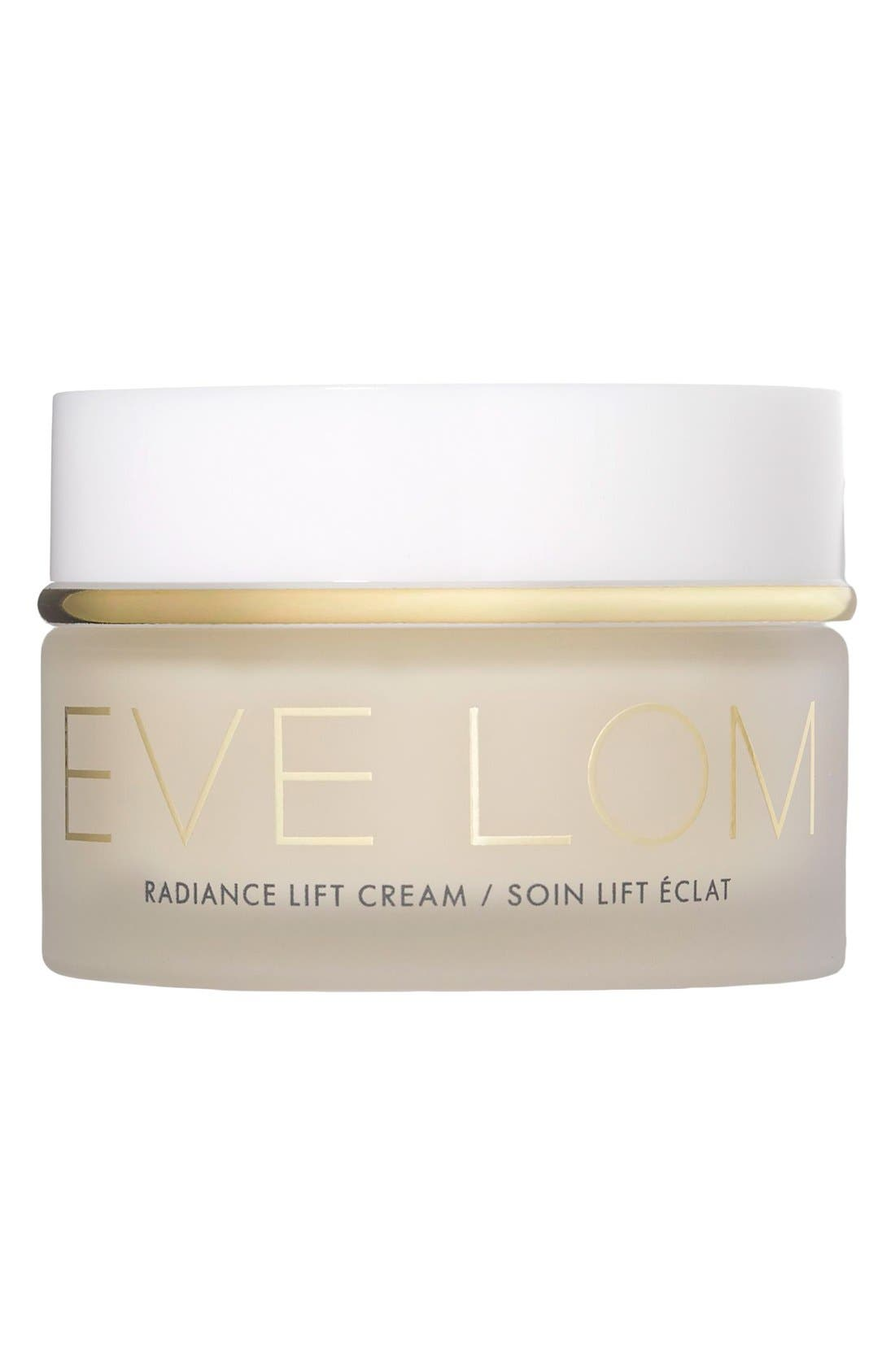EVE LOM,                             SPACE.NK.apothecary EVE LOM Radiance Lift Cream,                             Alternate thumbnail 6, color,                             000