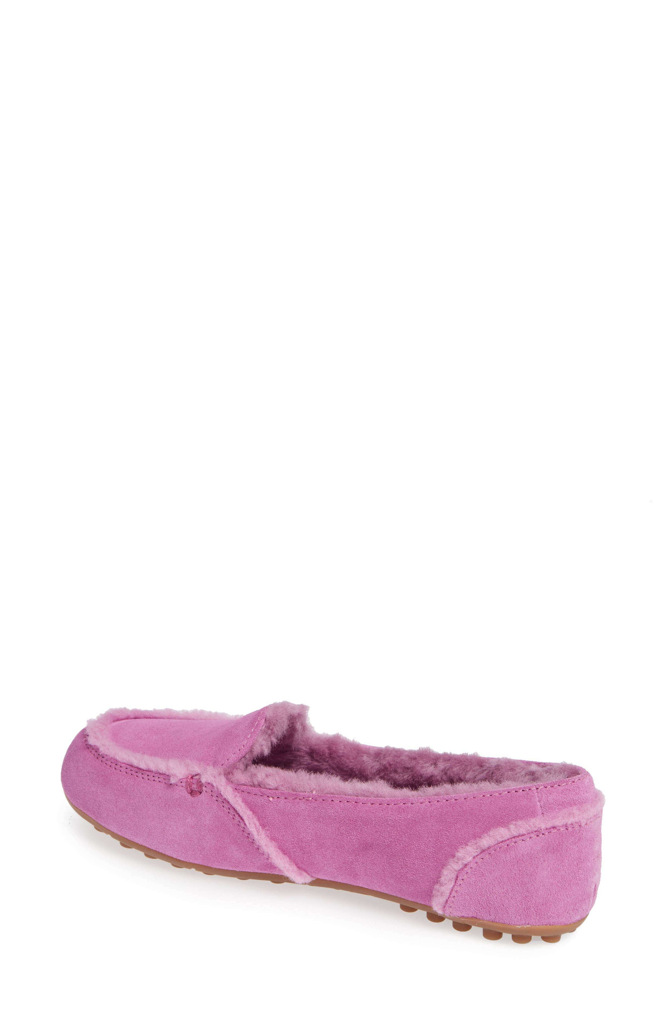 Hailey Slipper,                             Alternate thumbnail 2, color,                             BODACIOUS SUEDE