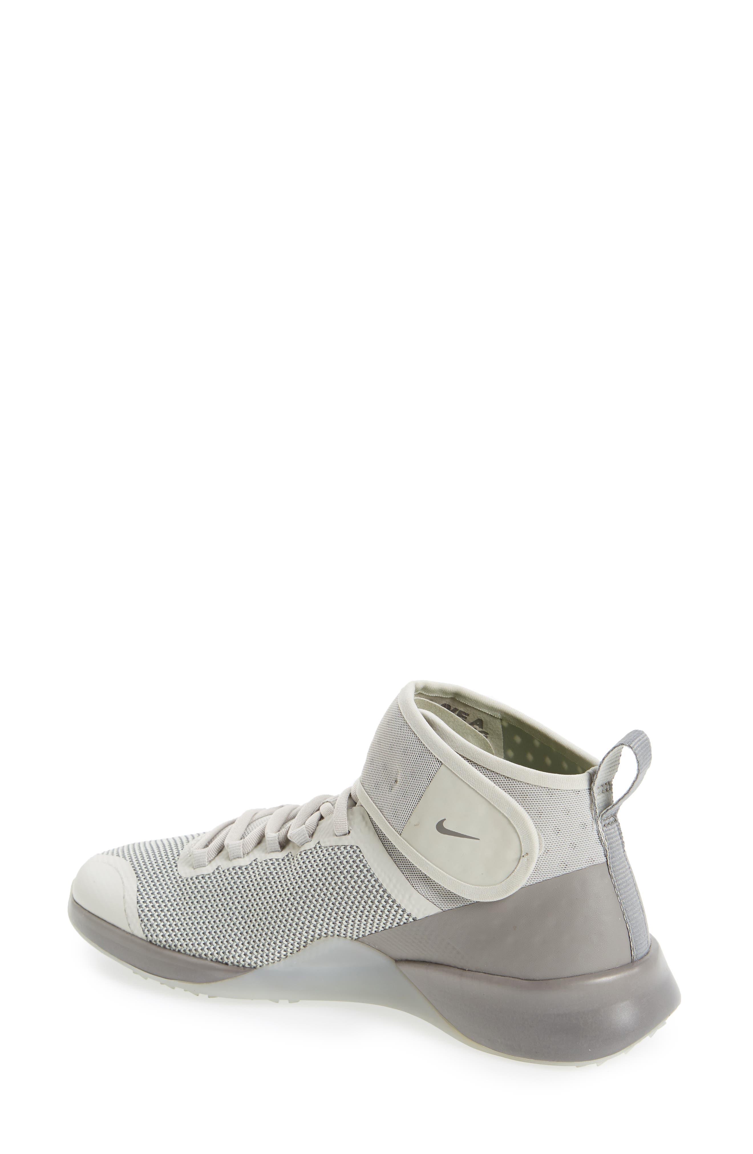 NikeLab Air Zoom Strong 2 Training Shoe,                             Alternate thumbnail 8, color,
