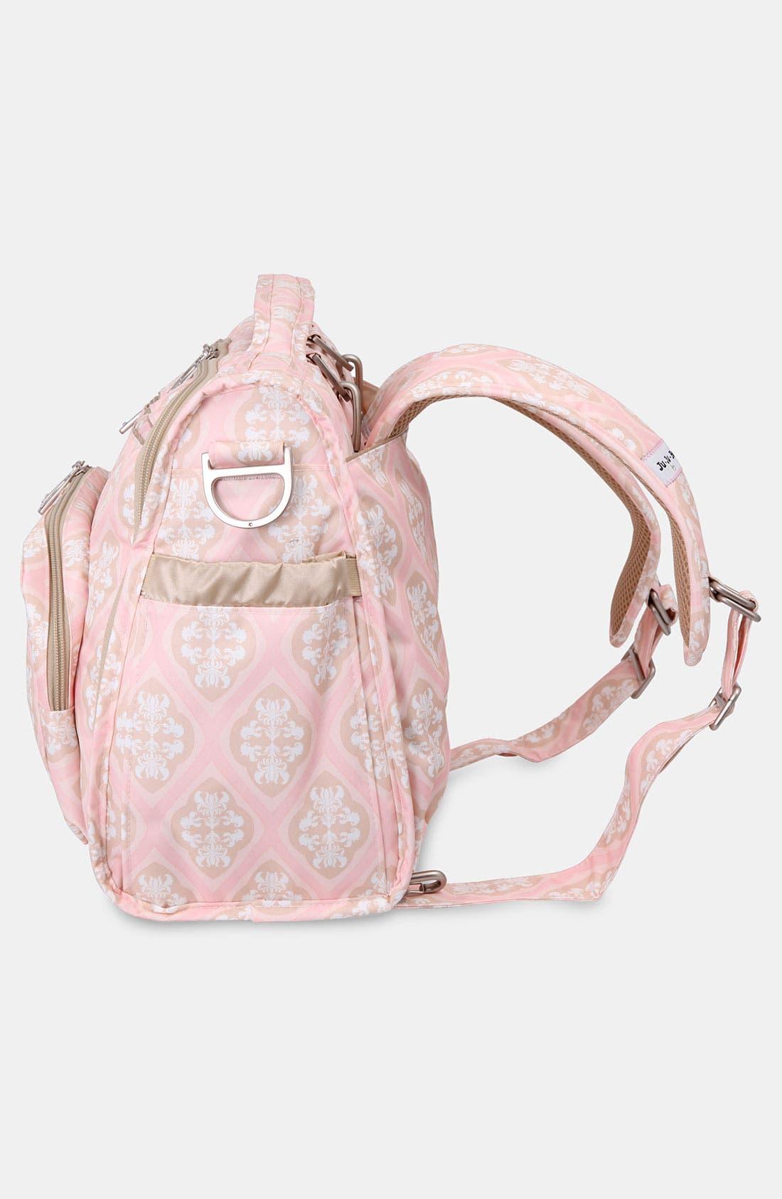 'BFF' Diaper Bag,                             Alternate thumbnail 132, color,
