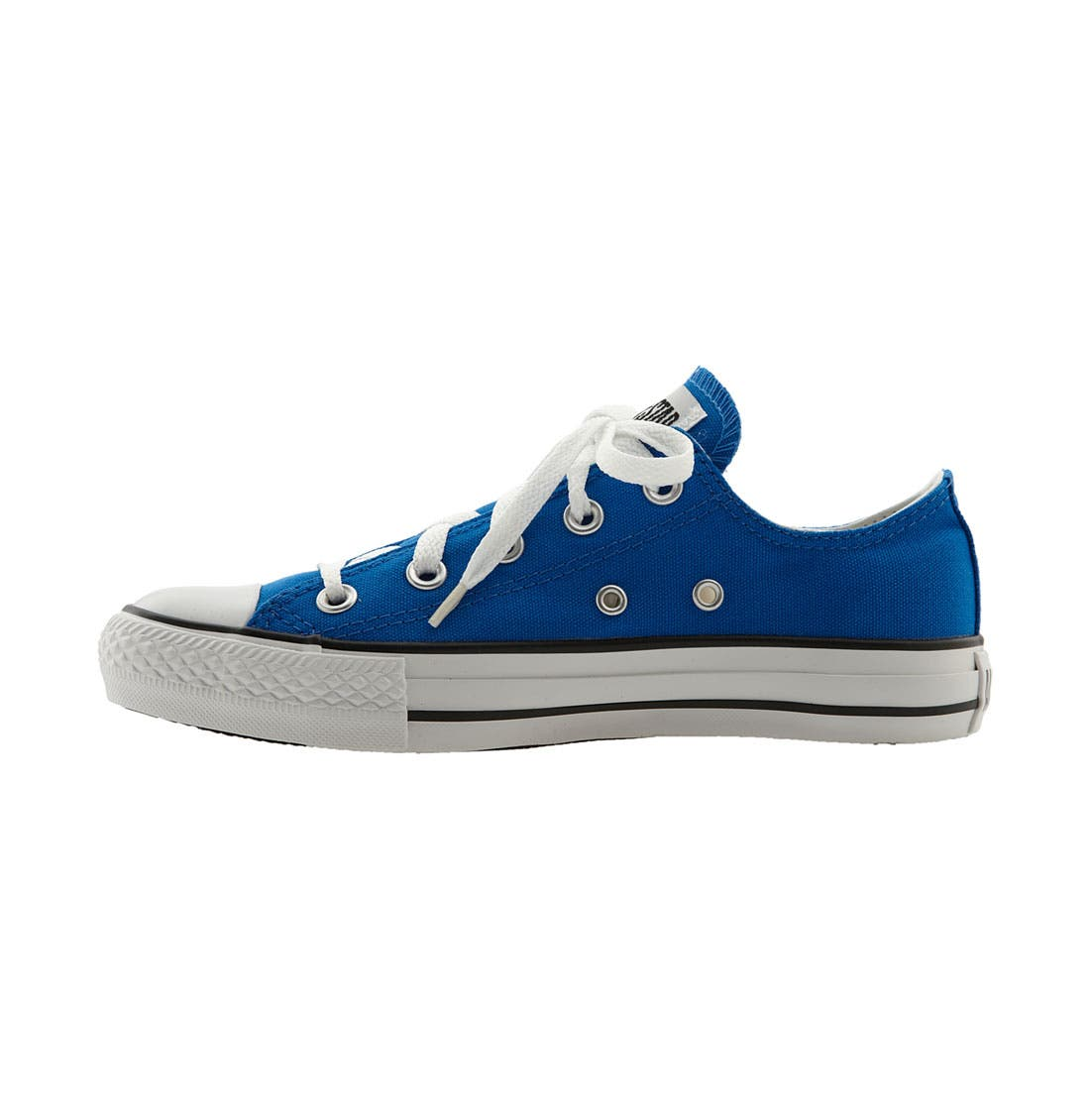 Chuck Taylor<sup>®</sup> Low Sneaker,                             Alternate thumbnail 154, color,