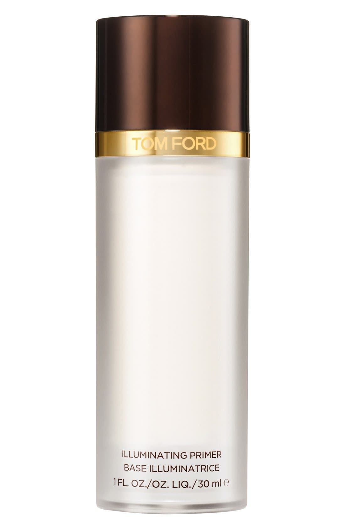 TOM FORD,                             Illuminating Primer,                             Main thumbnail 1, color,                             000