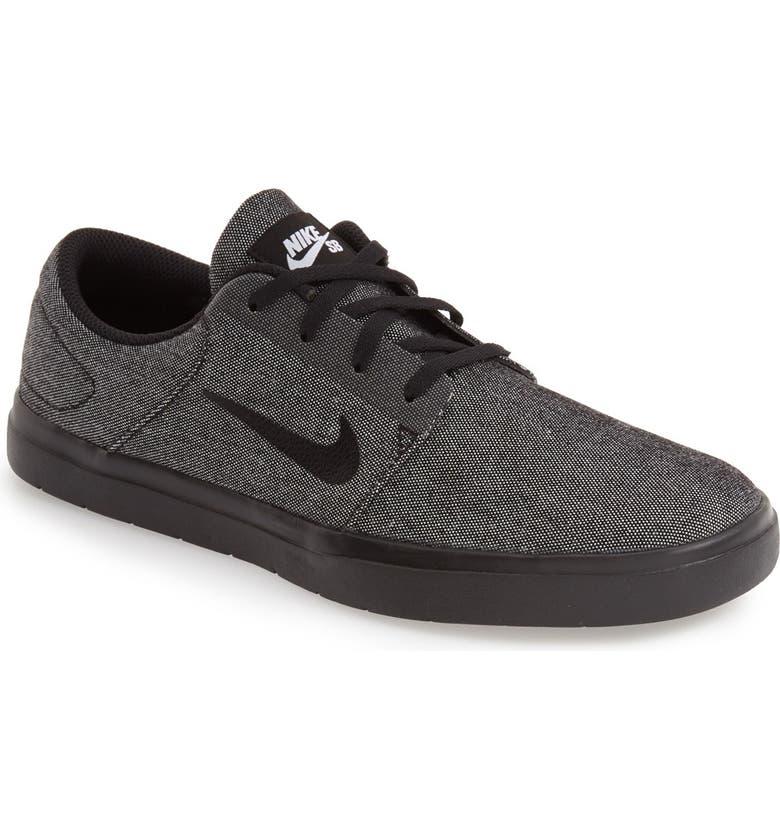 b13e021d10ef Nike  SB Portmore Ultralight  Skate Sneaker (Men)