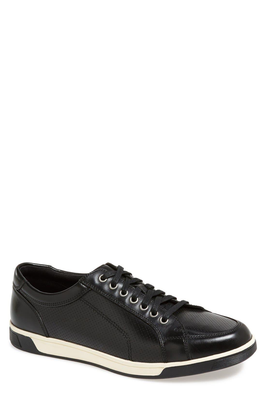 'Vartan Sport Oxford' Sneaker,                             Main thumbnail 3, color,