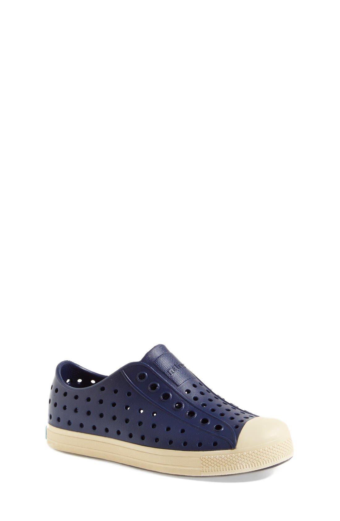 'Jefferson' Water Friendly Slip-On Sneaker,                             Main thumbnail 44, color,