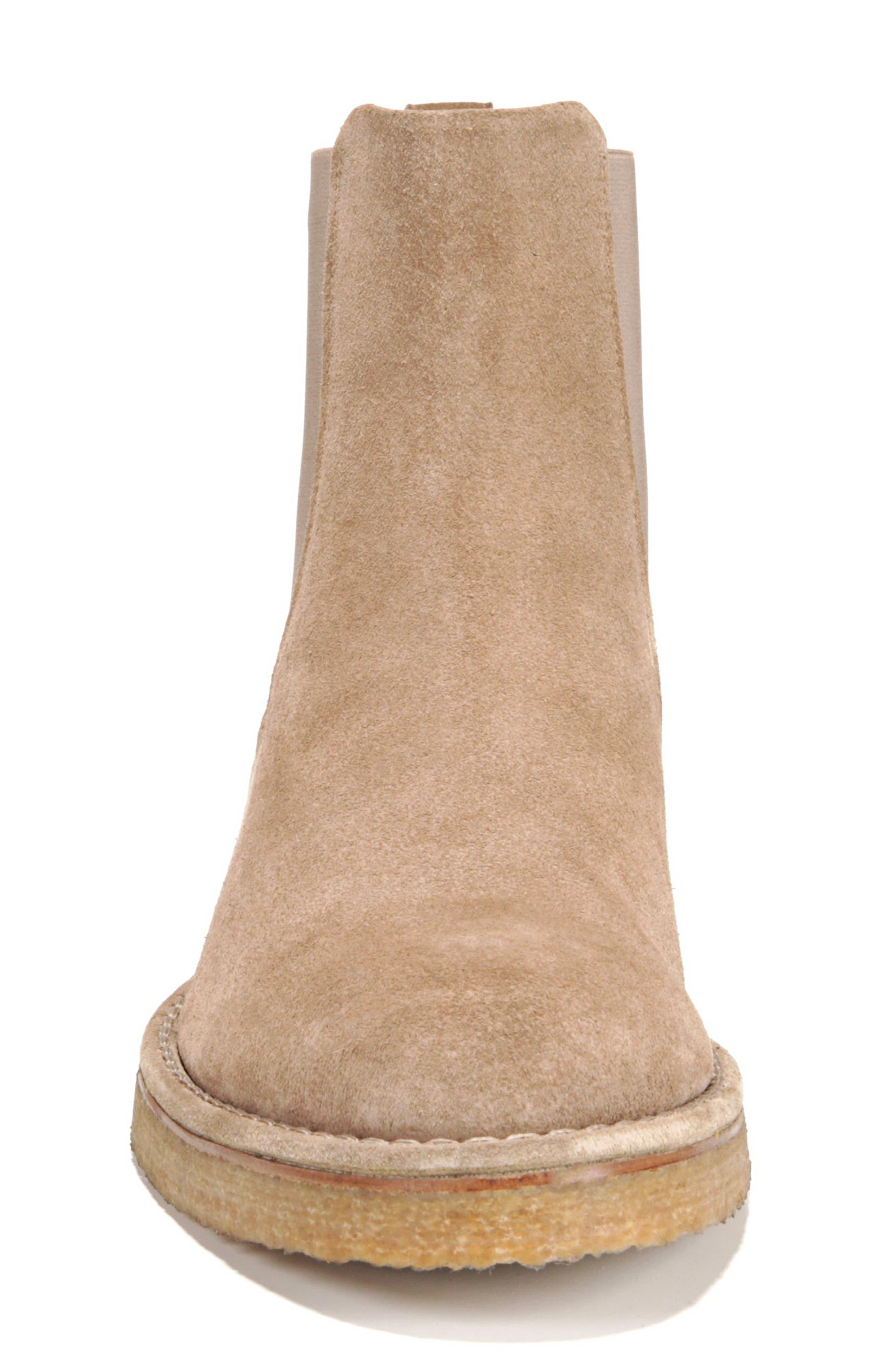 Cressler Chelsea Boot,                             Alternate thumbnail 4, color,                             250