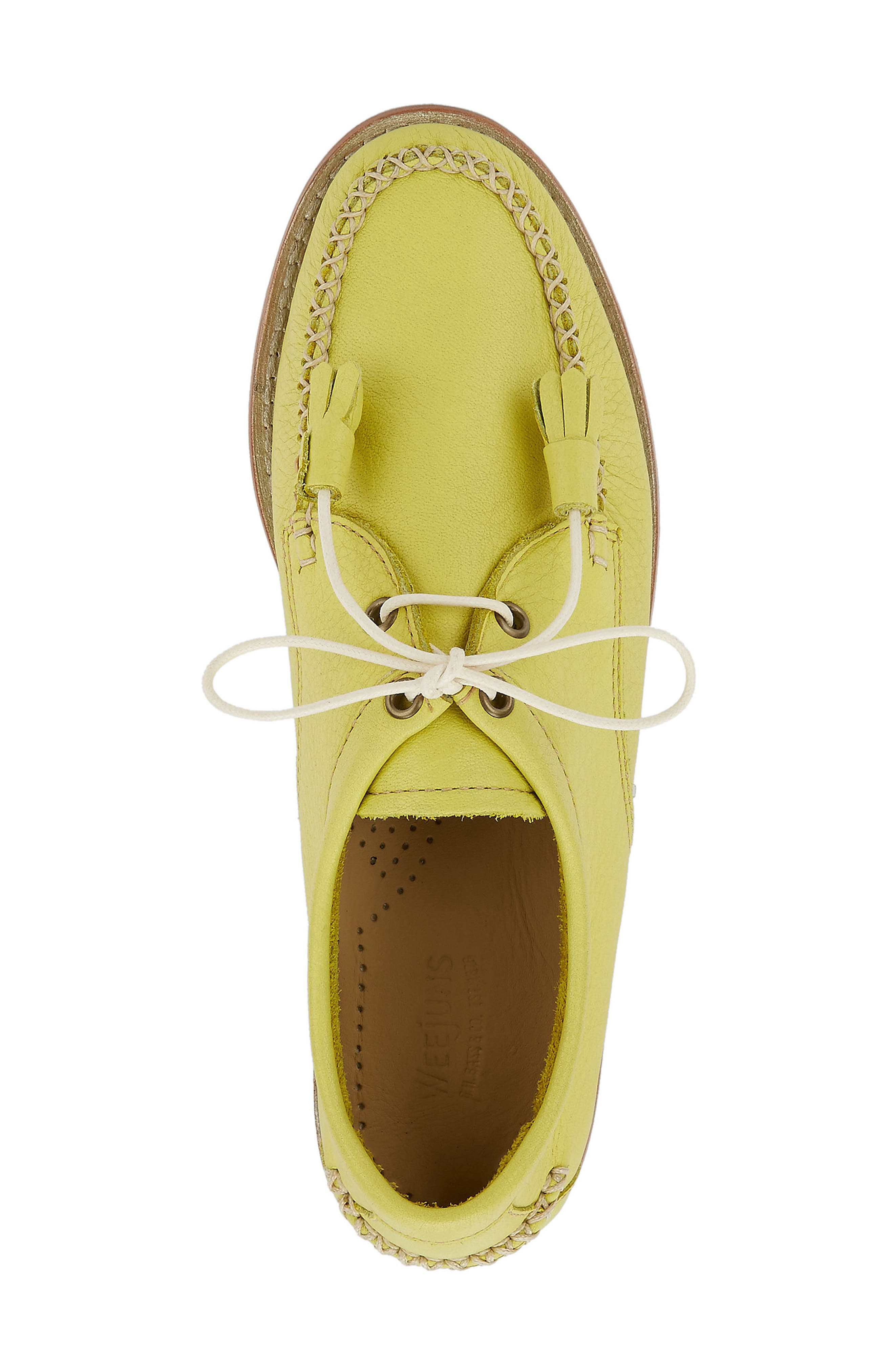 'Winnie' Leather Oxford,                             Alternate thumbnail 32, color,