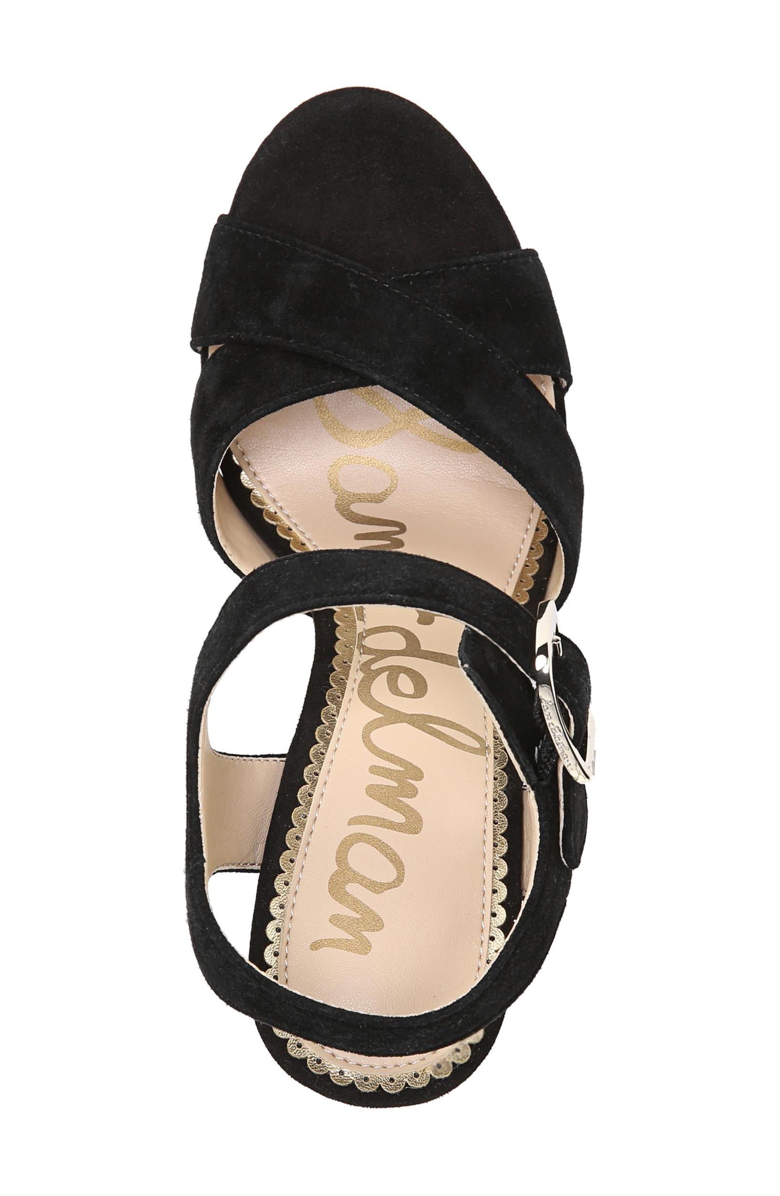 Willa Platform Sandal,                             Alternate thumbnail 22, color,