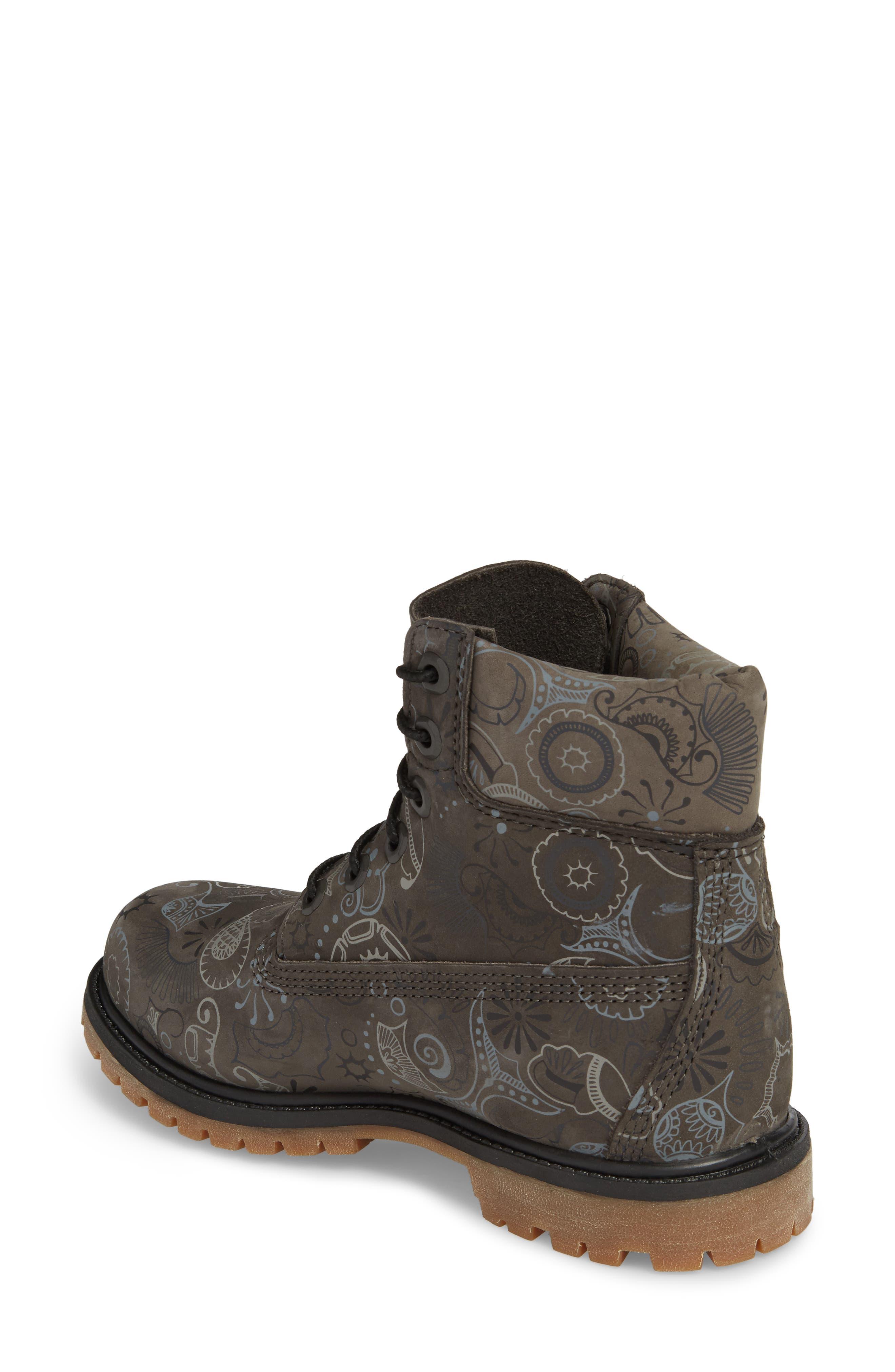 Henna Premium Boot,                             Alternate thumbnail 2, color,                             065