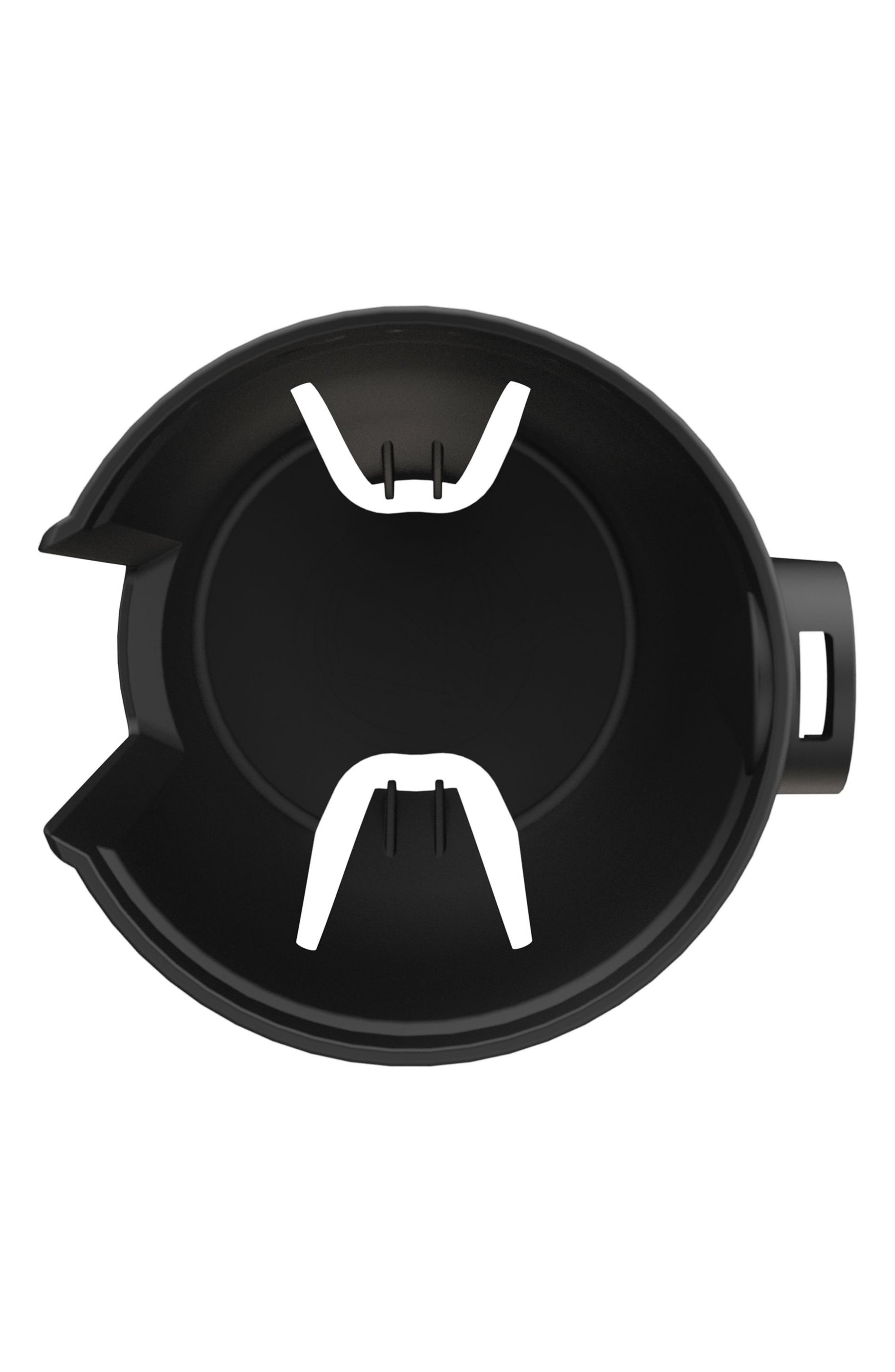 Set of 2 Cupholders,                             Alternate thumbnail 2, color,                             BLACK
