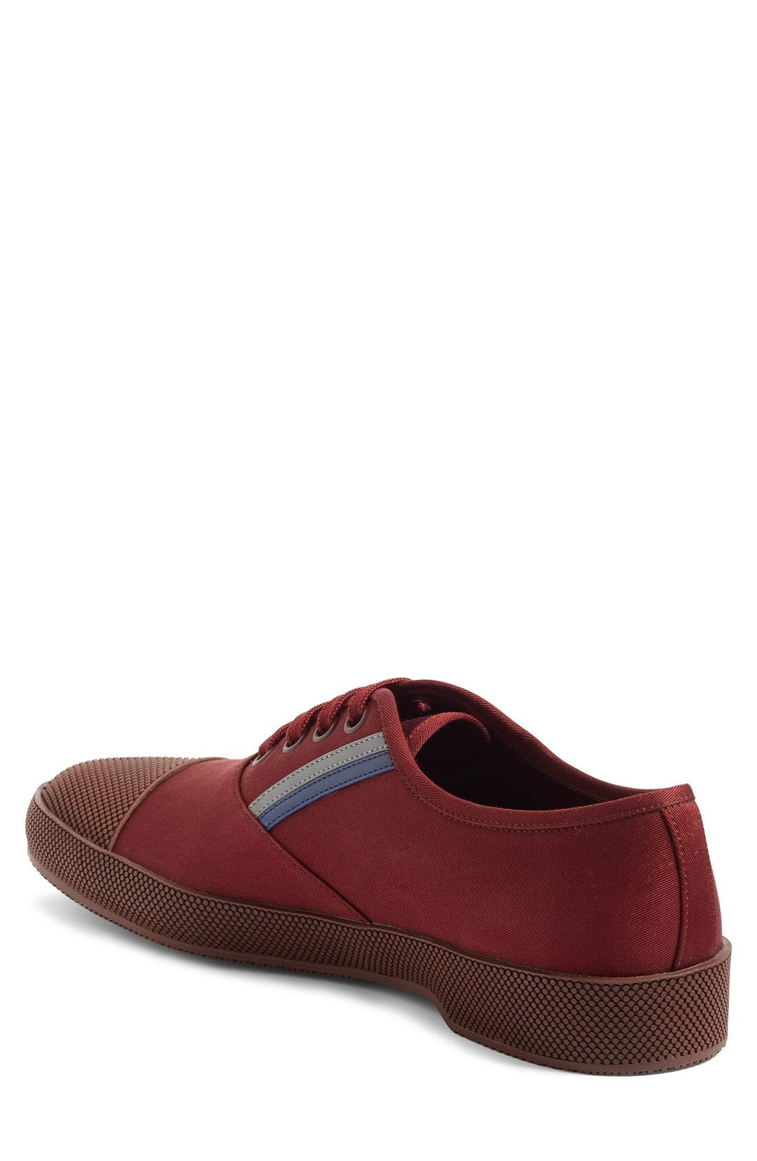 Cap Toe Oxford,                             Alternate thumbnail 9, color,