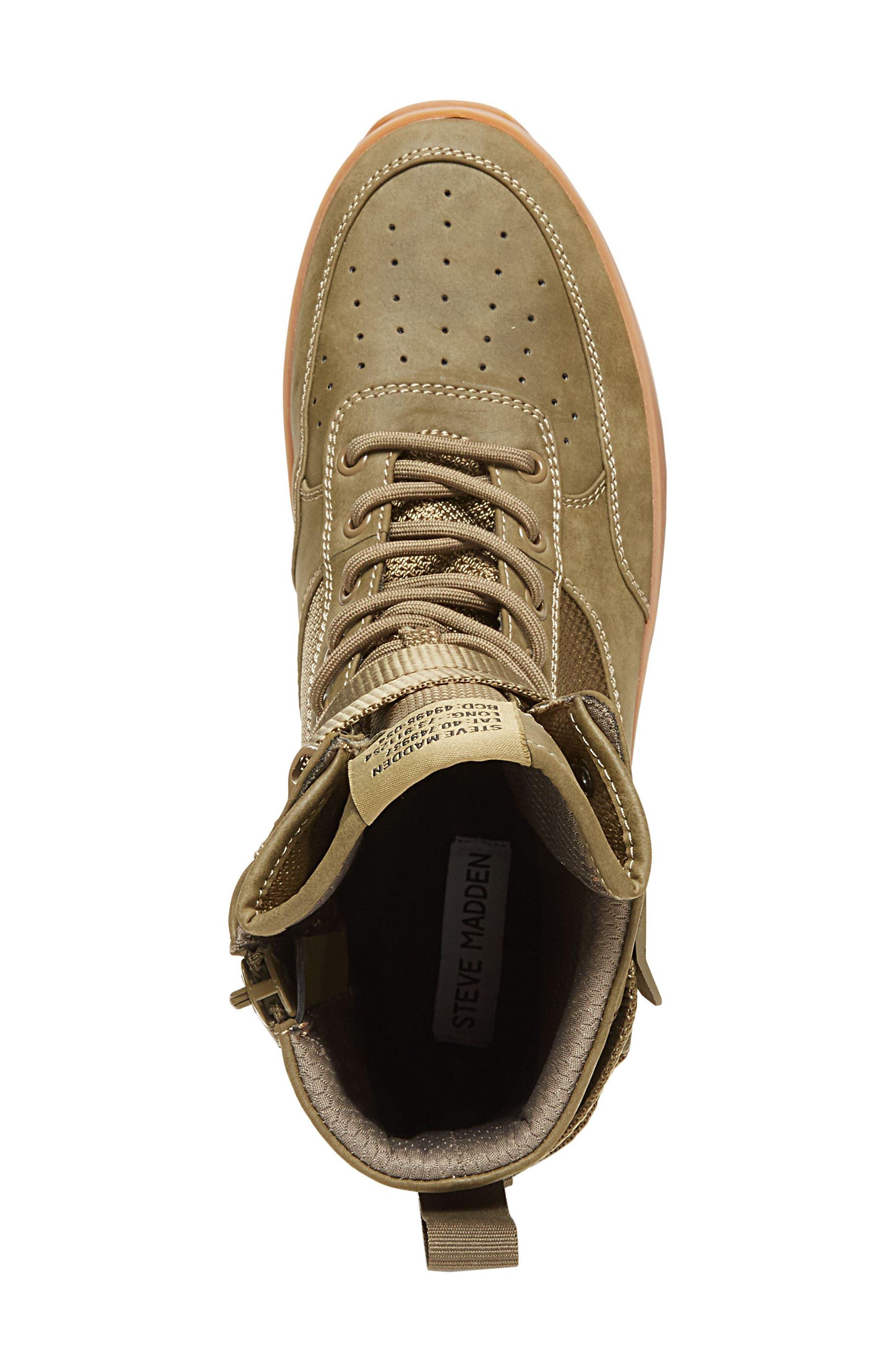 Zeroday Sneaker,                             Alternate thumbnail 15, color,