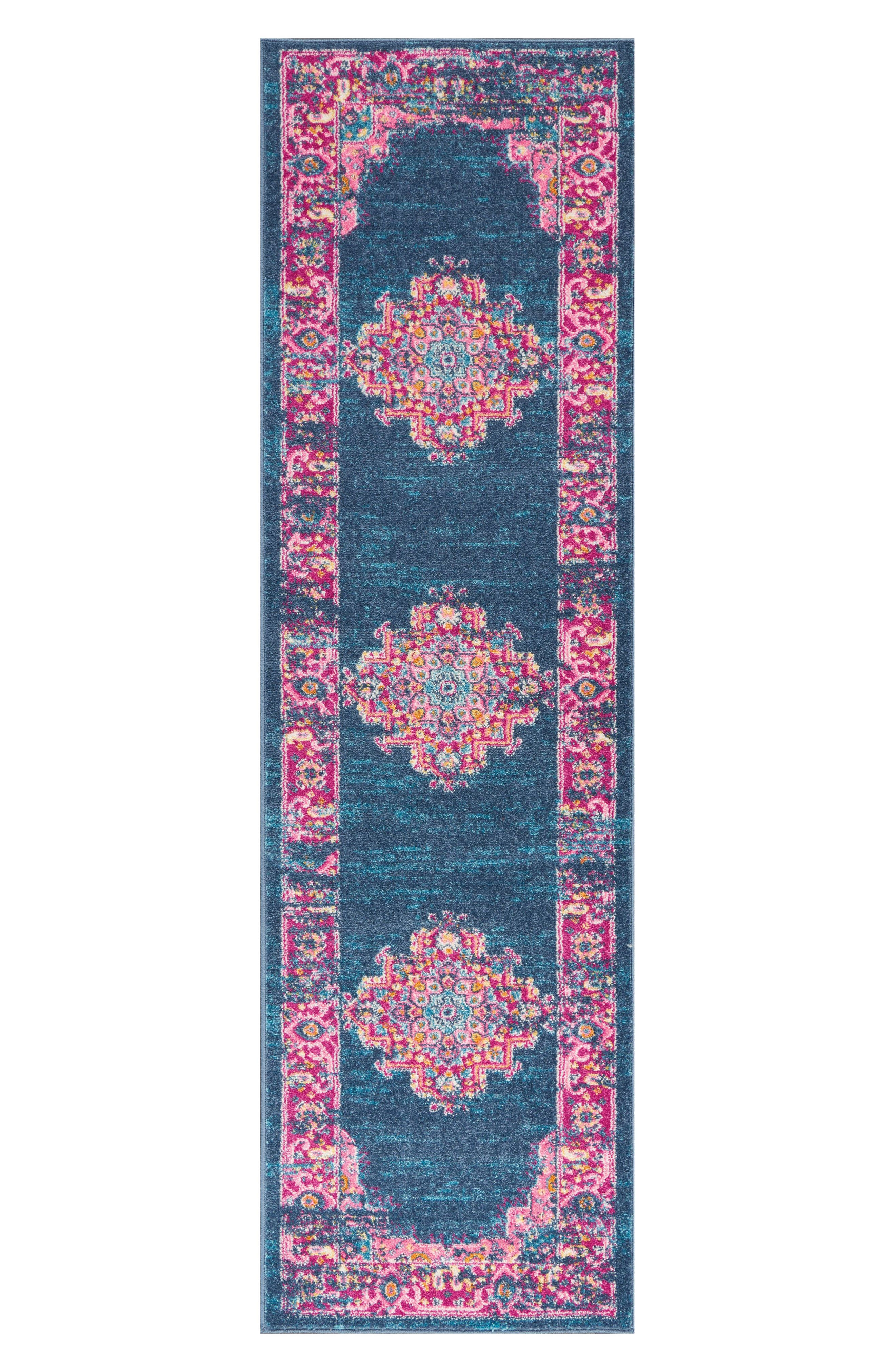 Passion Rug,                             Alternate thumbnail 6, color,