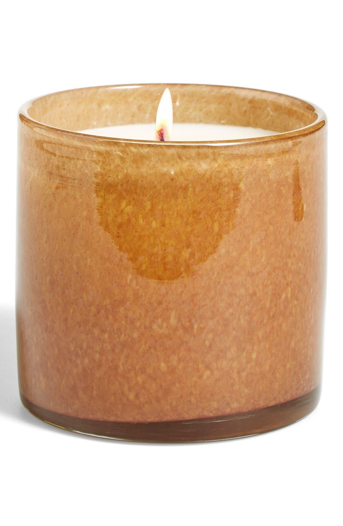 'Amber Black Vanilla - Foyer' Candle,                             Main thumbnail 1, color,                             NO COLOR