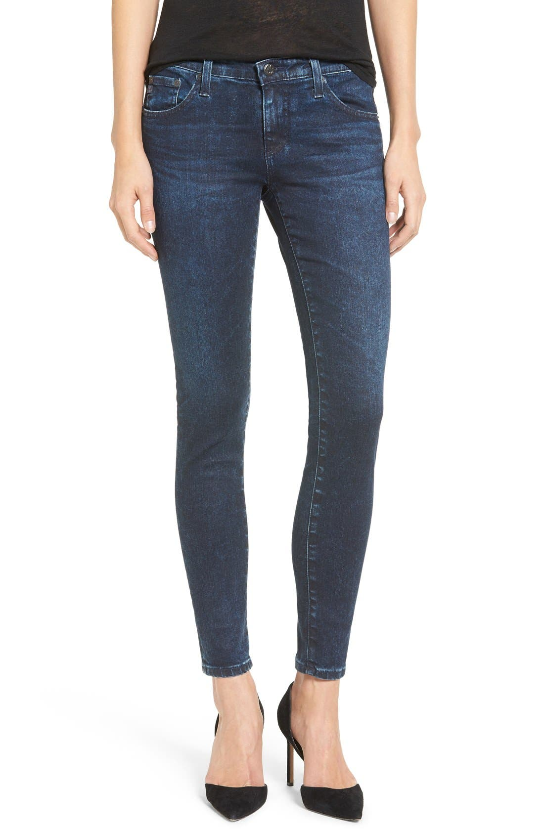 The Legging Ankle Jeans,                             Alternate thumbnail 109, color,