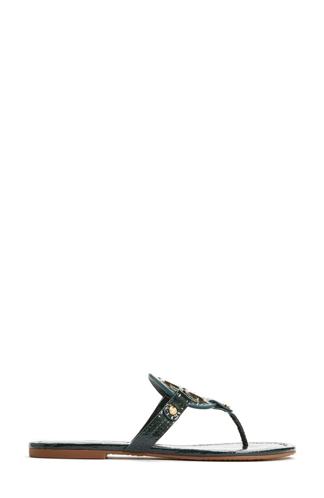 'Miller' Flip Flop,                             Alternate thumbnail 272, color,