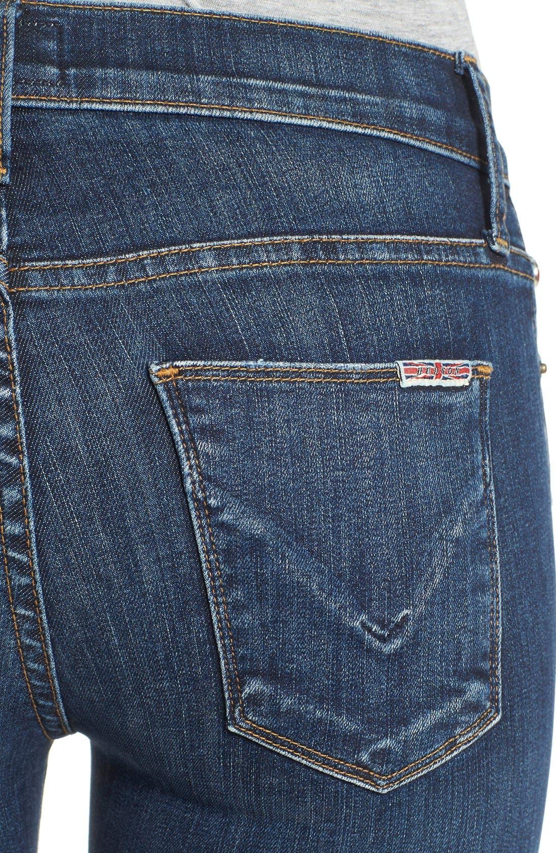 'Nico' Super Skinny Jeans,                             Alternate thumbnail 25, color,