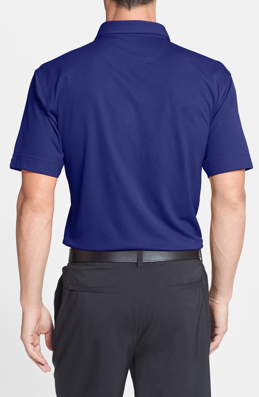 'New York Giants - Genre' DryTec Moisture Wicking Polo,                             Alternate thumbnail 2, color,                             462