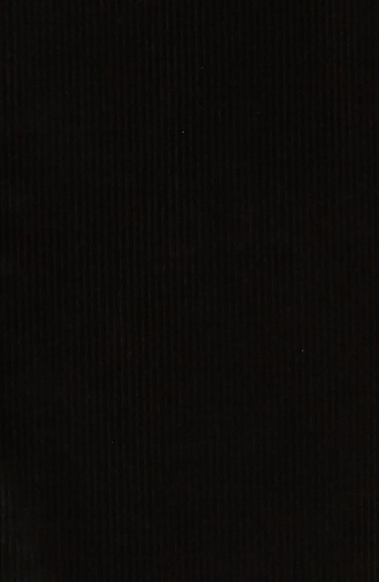 THE KOOPLES,                             Regular Fit Corduroy Shirt,                             Alternate thumbnail 6, color,                             001