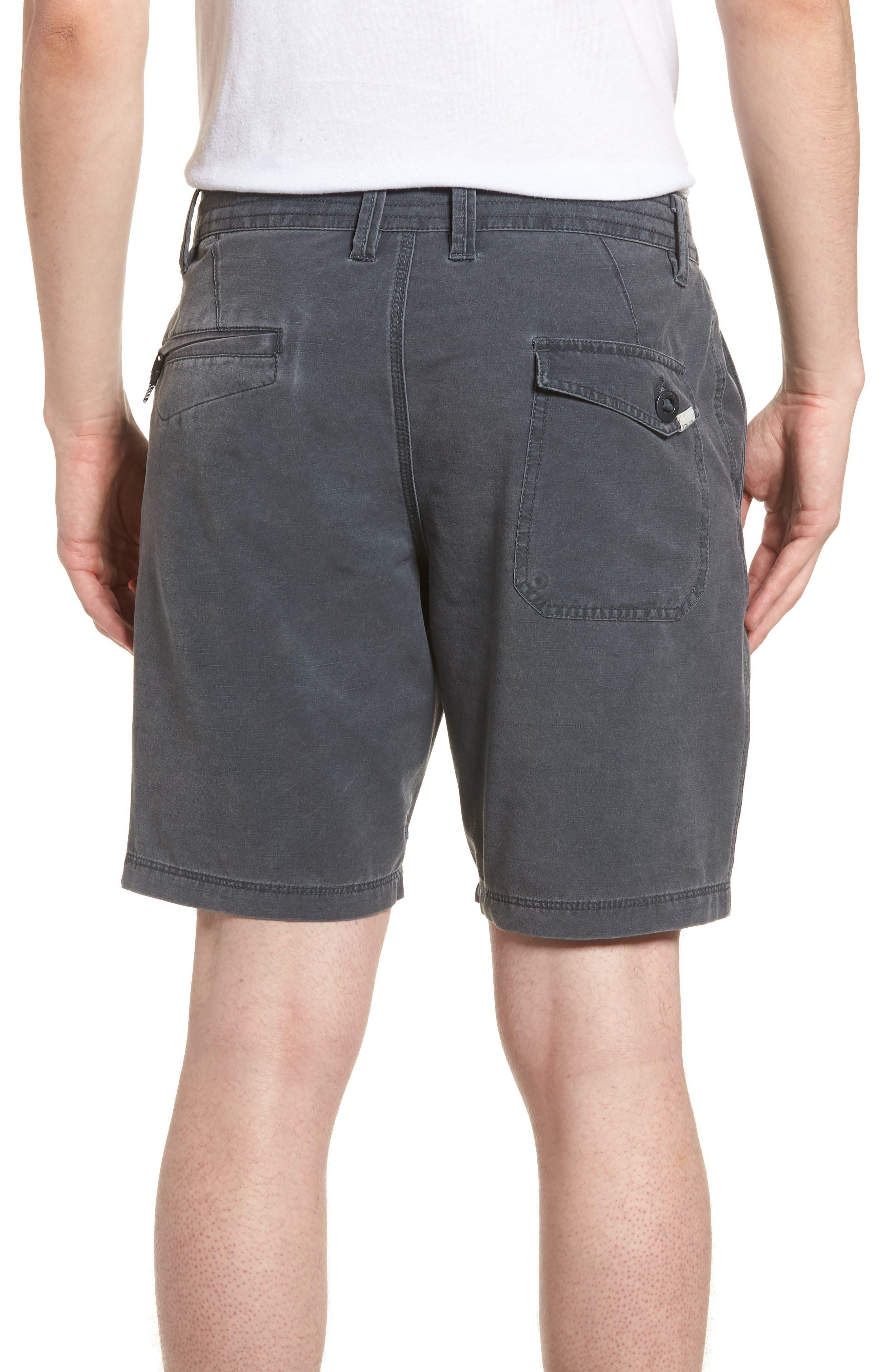 Surf N' Turf Hybrid Shorts,                             Alternate thumbnail 2, color,                             025