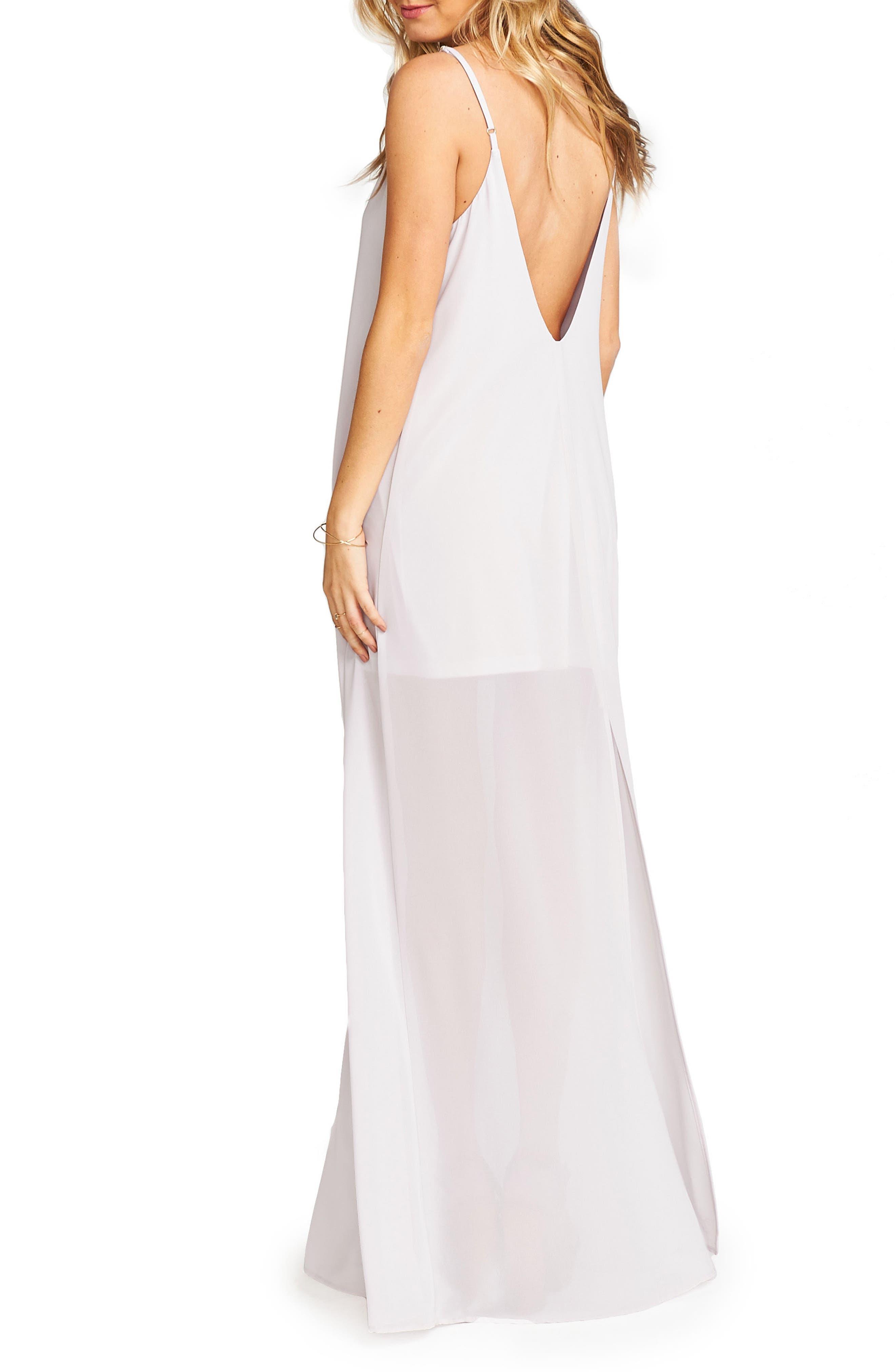 Jolie Gown,                             Alternate thumbnail 8, color,