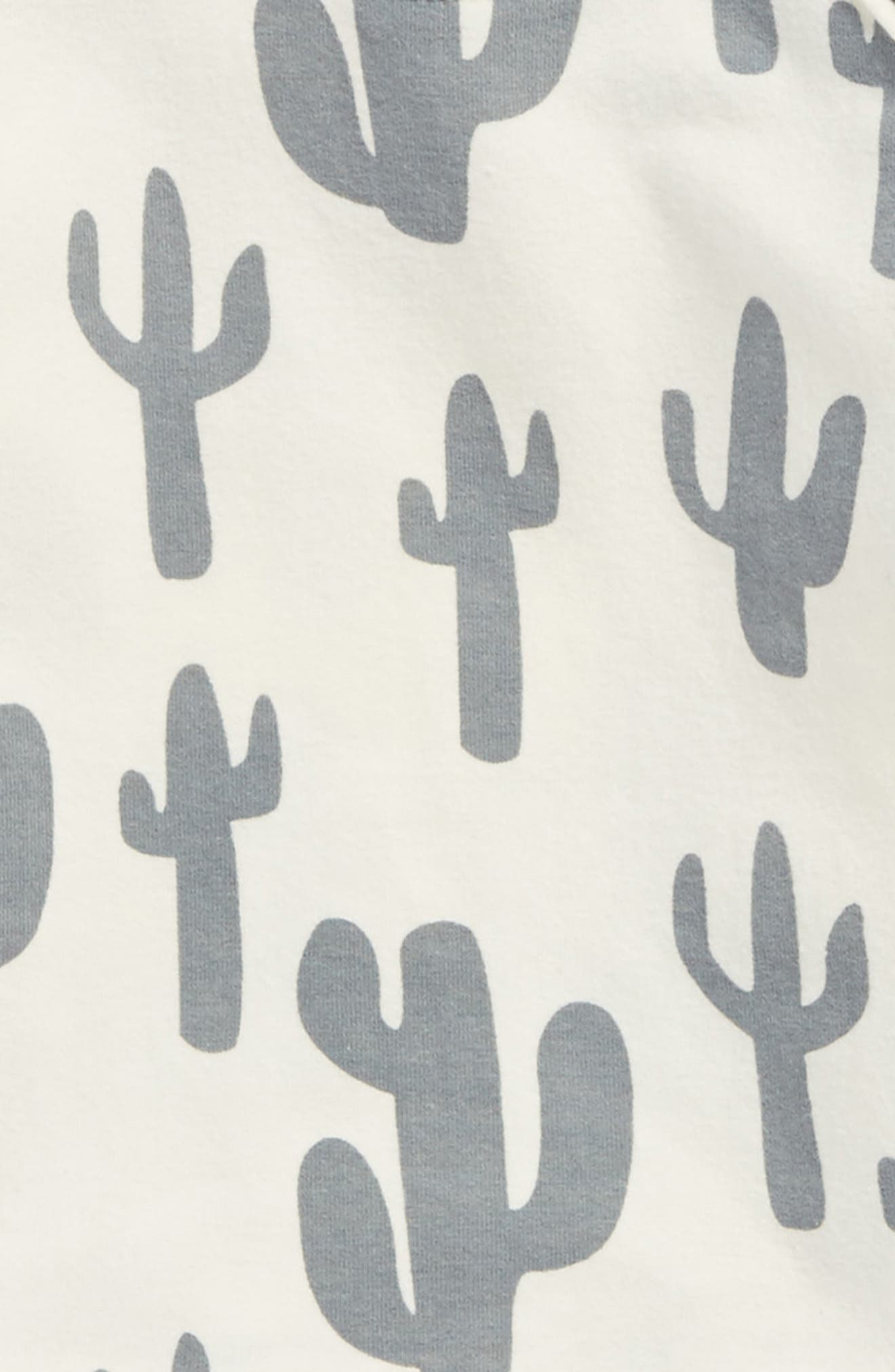 Cactus Tee,                             Alternate thumbnail 3, color,                             030