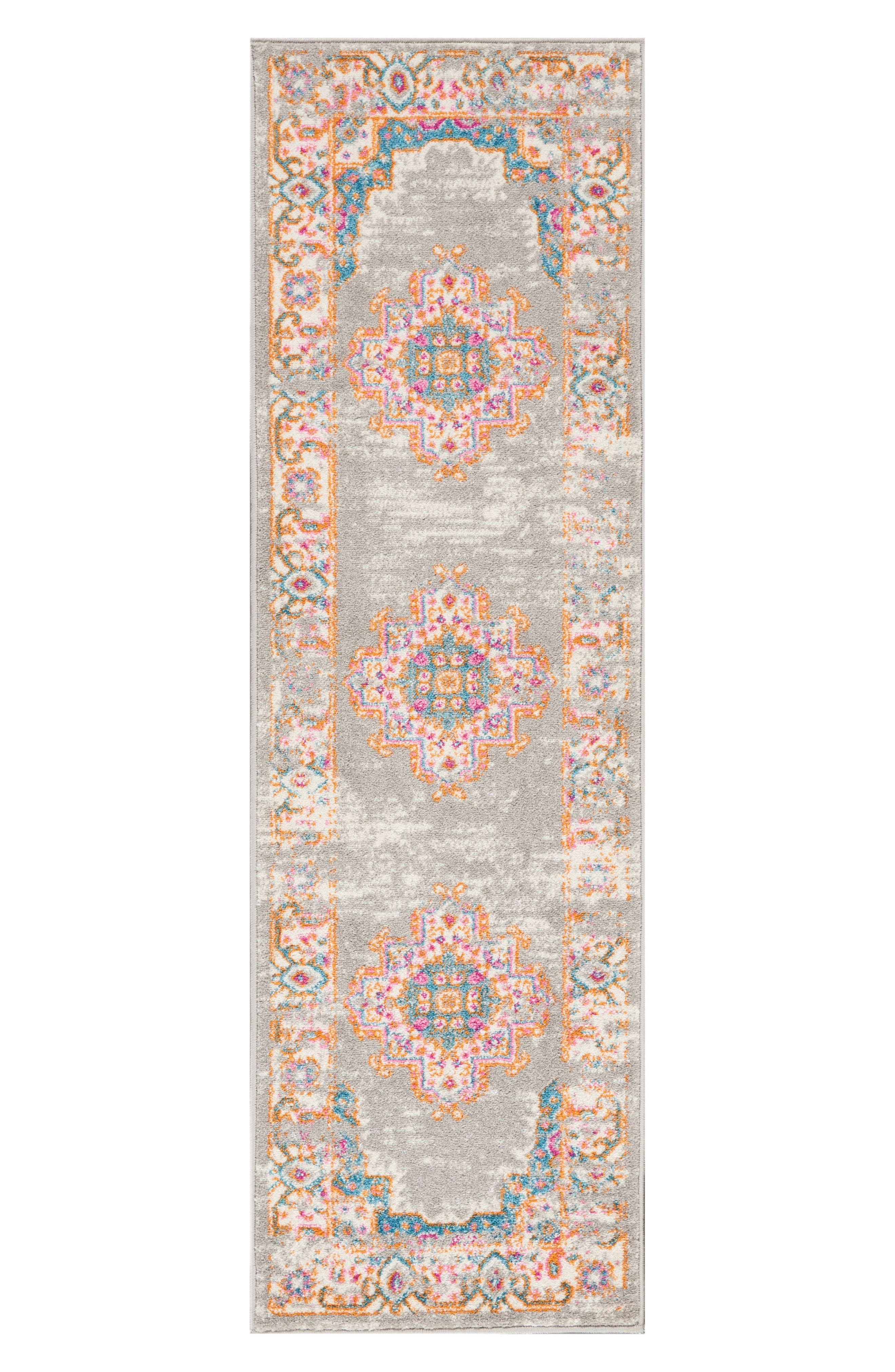 Passion Rug,                             Alternate thumbnail 6, color,                             030