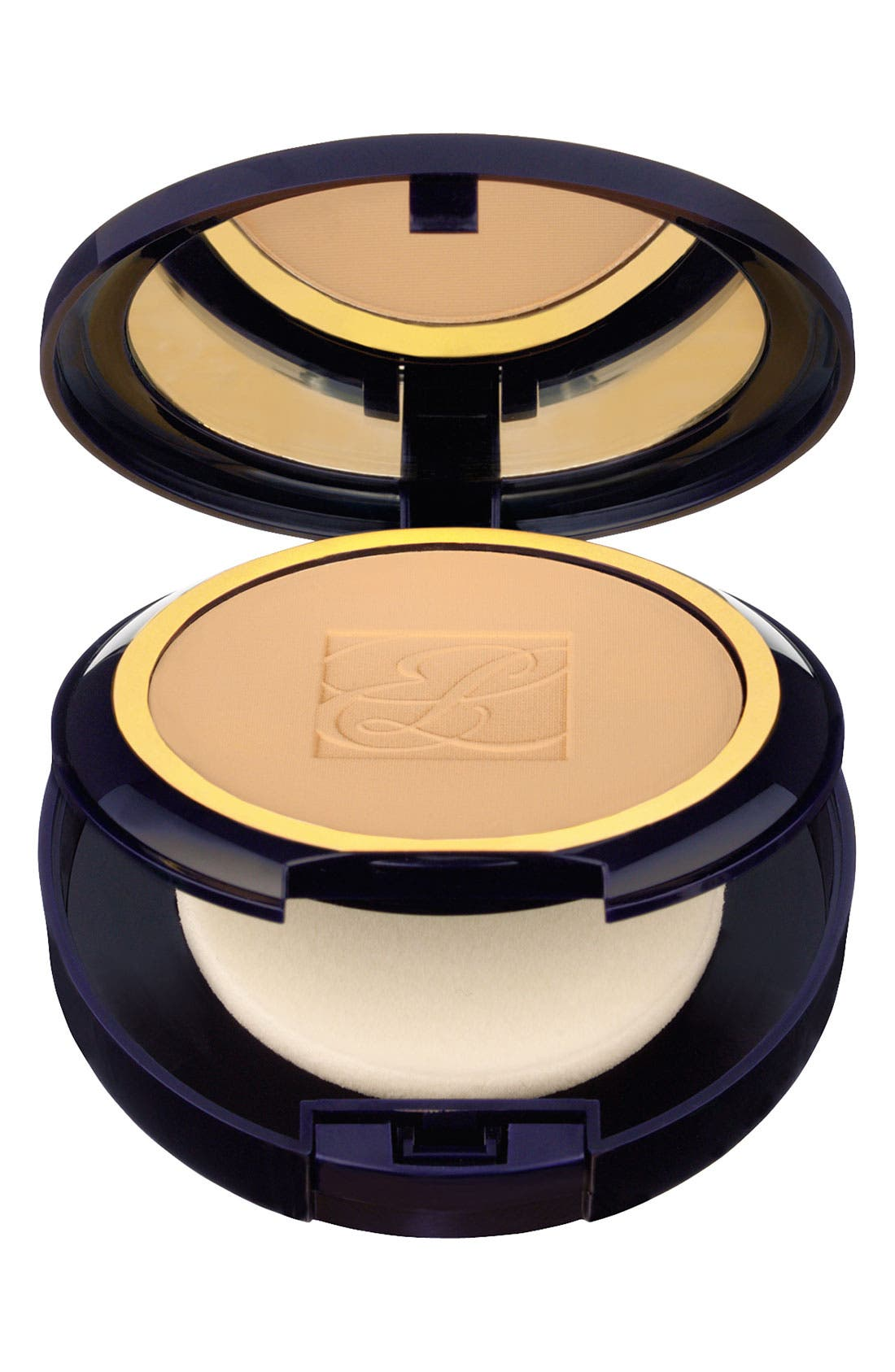 ESTÉE LAUDER,                             Double Wear Stay-in-Place Powder Makeup,                             Main thumbnail 1, color,                             201