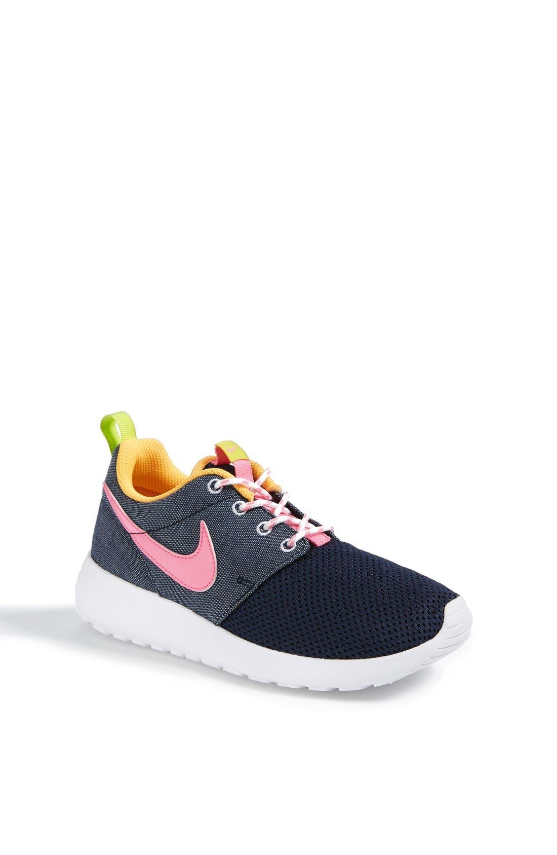 'Roshe Run' Athletic Shoe,                             Main thumbnail 30, color,