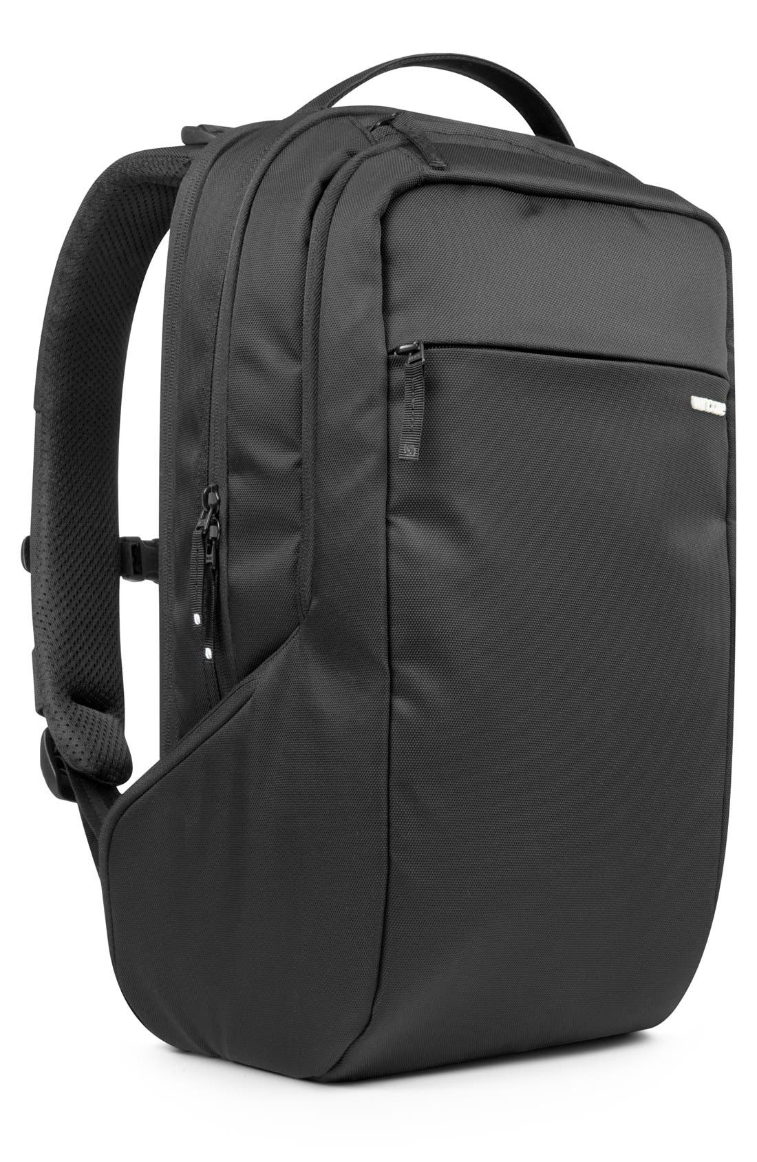 Icon Backpack,                             Alternate thumbnail 2, color,                             001