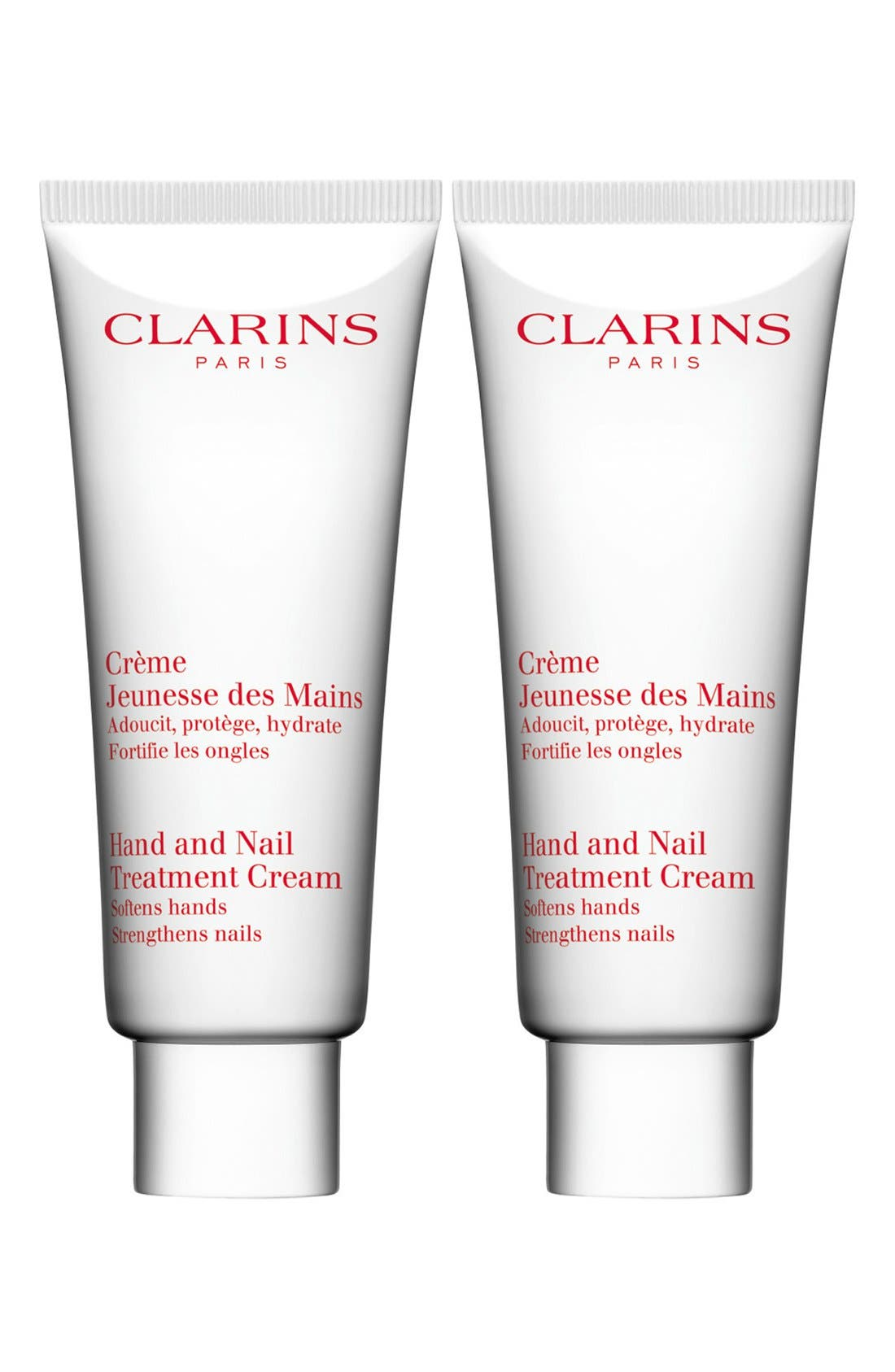 Hand and Nail Treatment Cream Duo,                         Main,                         color, 000