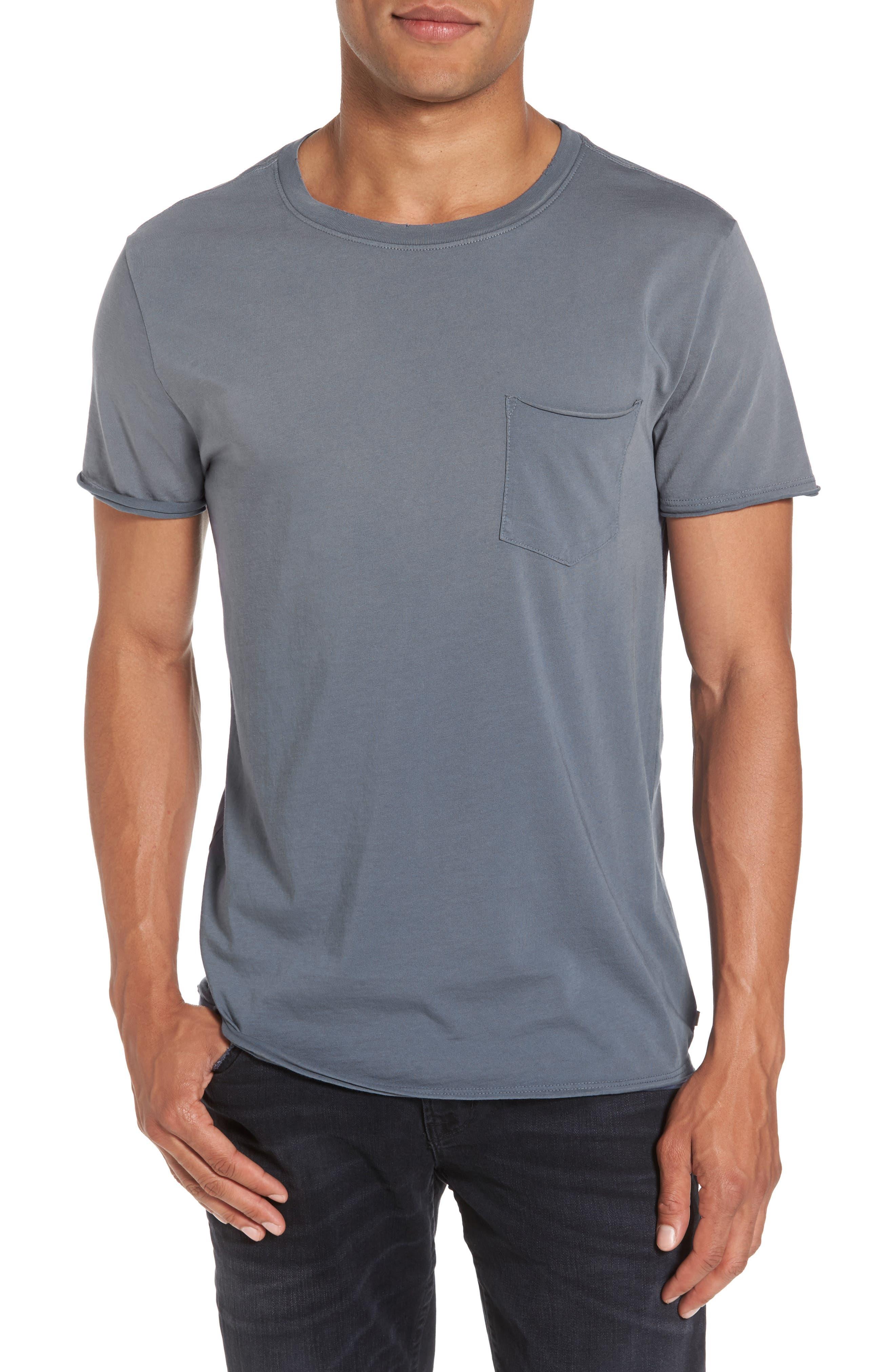 Anders Slim Fit Pocket T-Shirt,                             Main thumbnail 9, color,