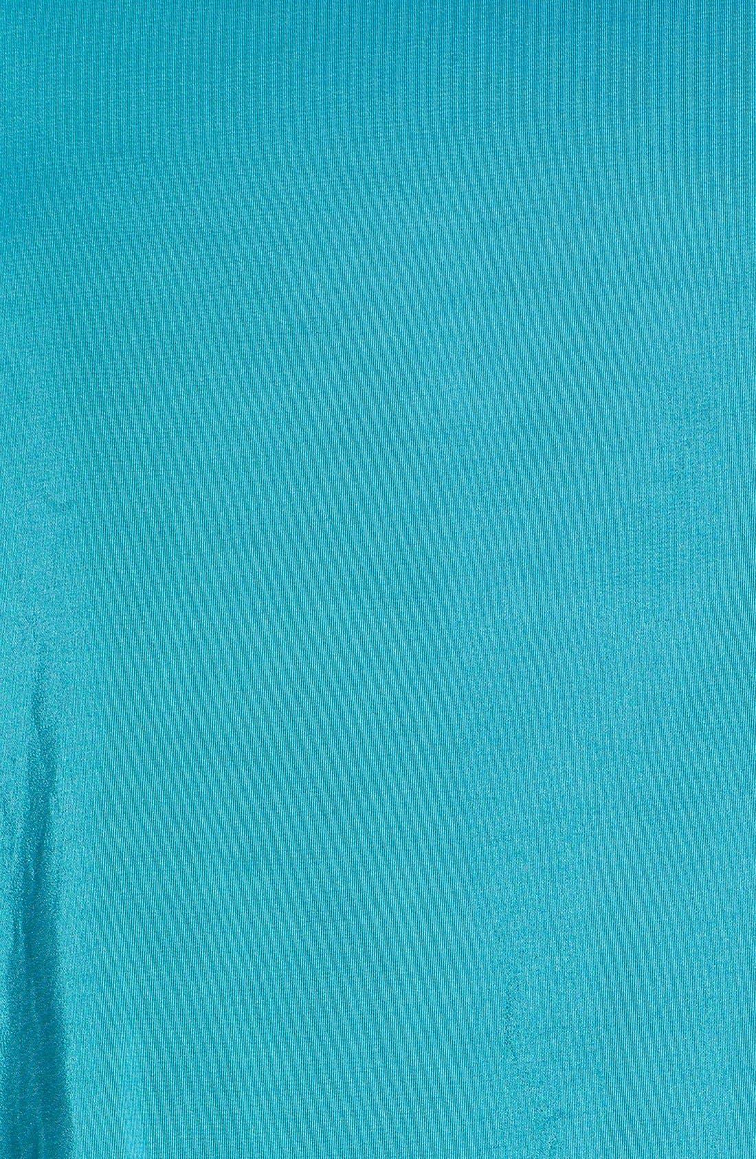 'Mini Donatella' Reversible Pleat Hood Packable Travel Coat,                             Alternate thumbnail 23, color,