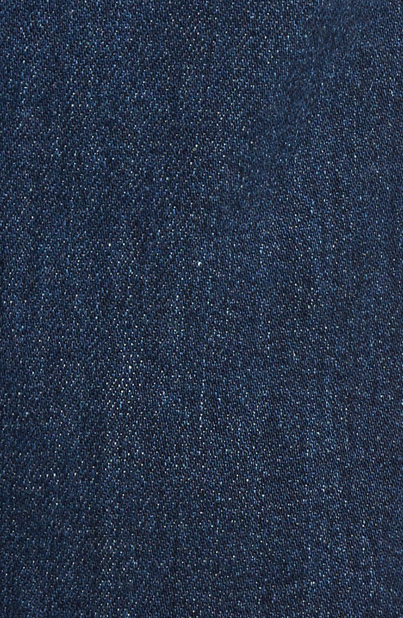 Graduate Slim Straight Leg Jeans,                             Alternate thumbnail 5, color,                             435