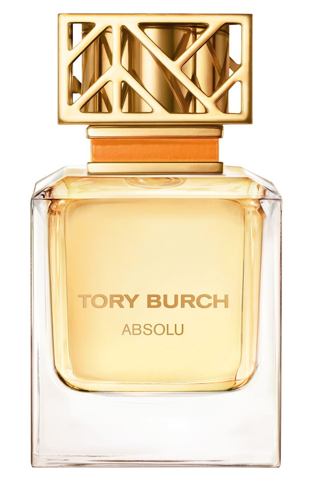 Absolu Eau de Parfum,                             Alternate thumbnail 4, color,                             000
