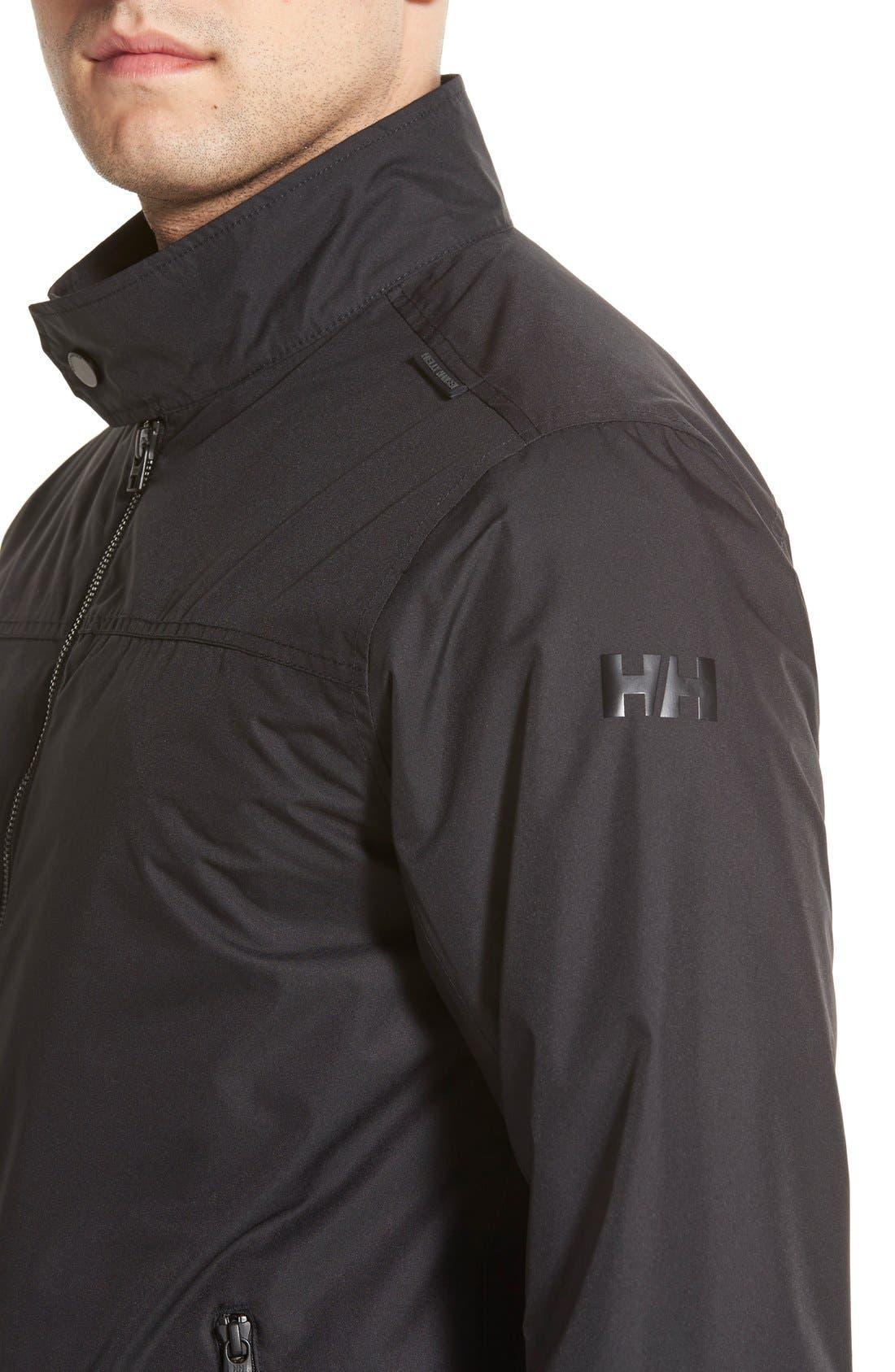 HELLY HANSEN,                             'Derry' Waterproof Jacket,                             Alternate thumbnail 2, color,                             009