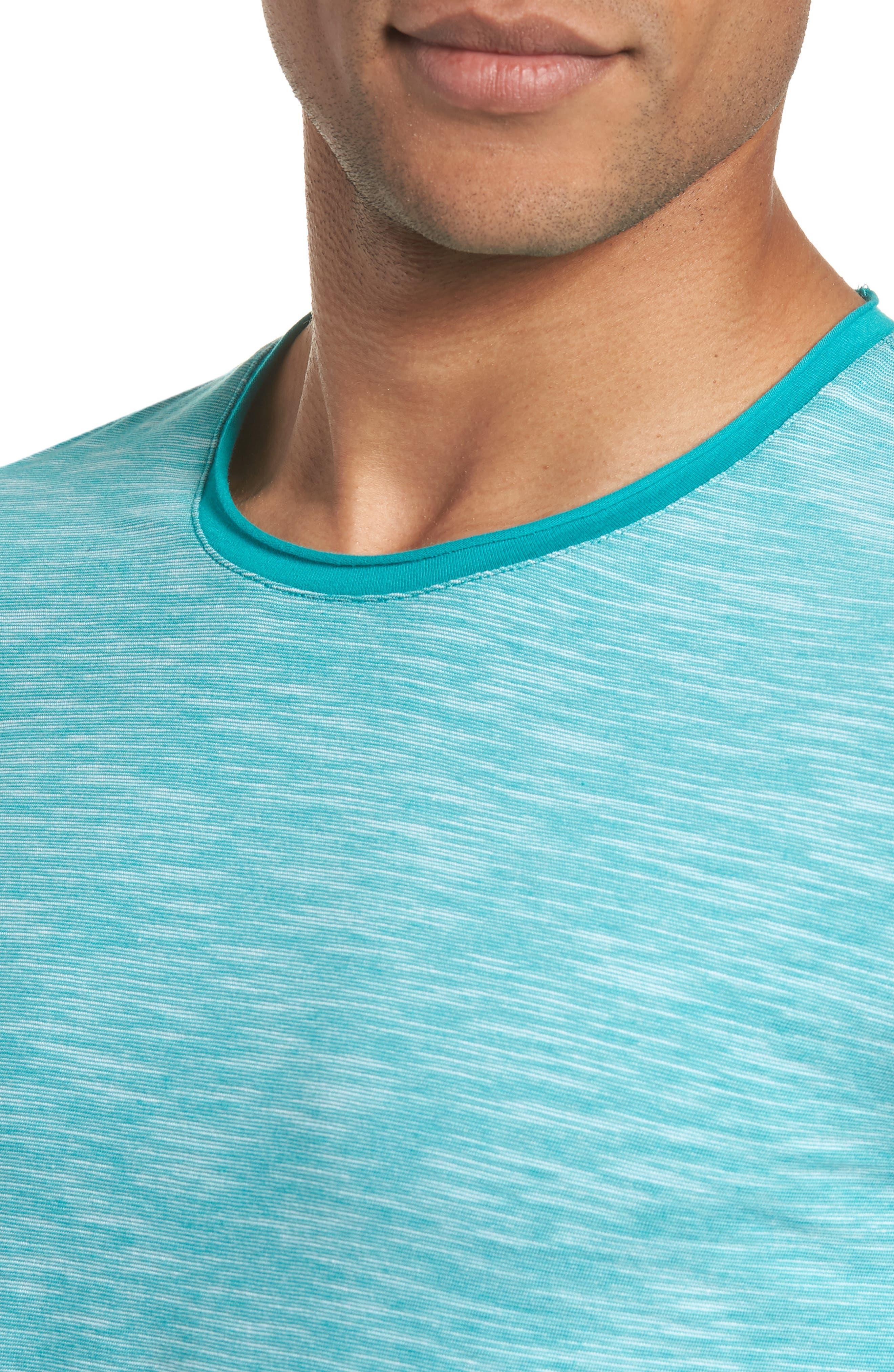 Tiburt 68 Flame T-Shirt,                             Alternate thumbnail 4, color,                             312