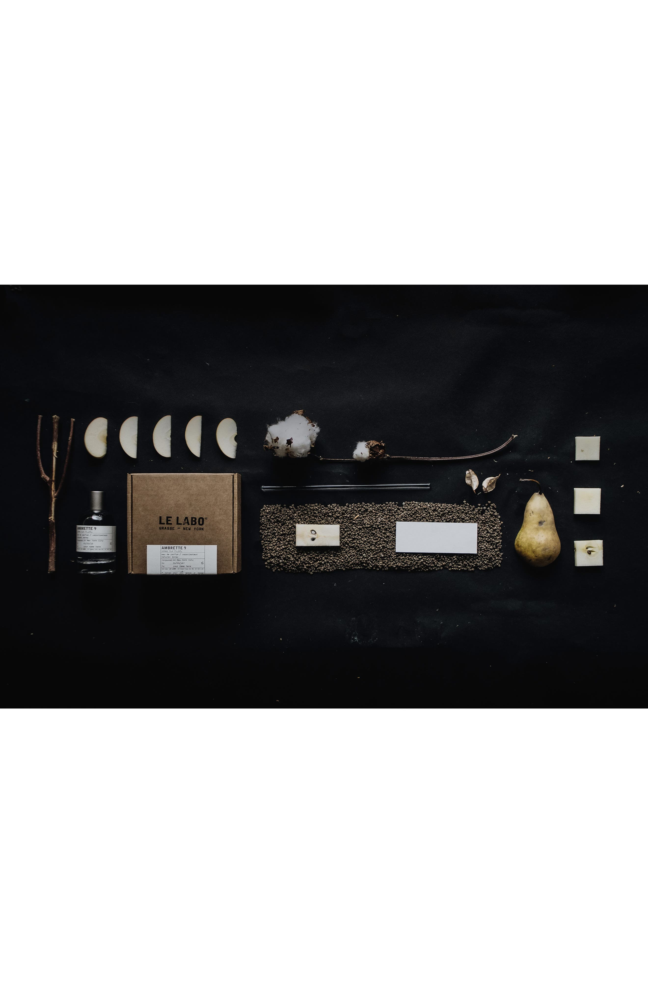 'Ambrette 9' Solid Perfume,                             Alternate thumbnail 2, color,                             000