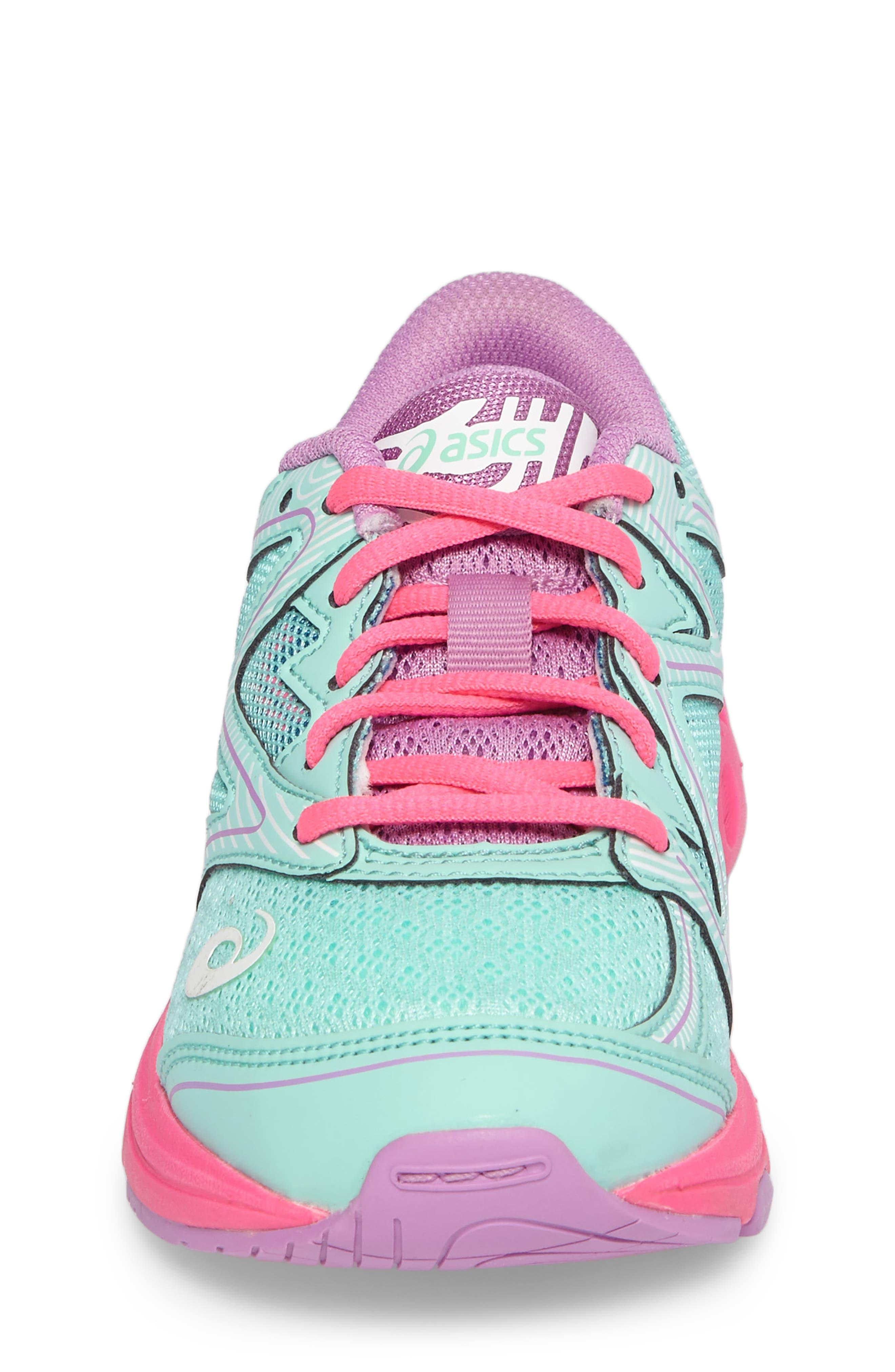 Noosa GS Sneaker,                             Alternate thumbnail 4, color,                             330