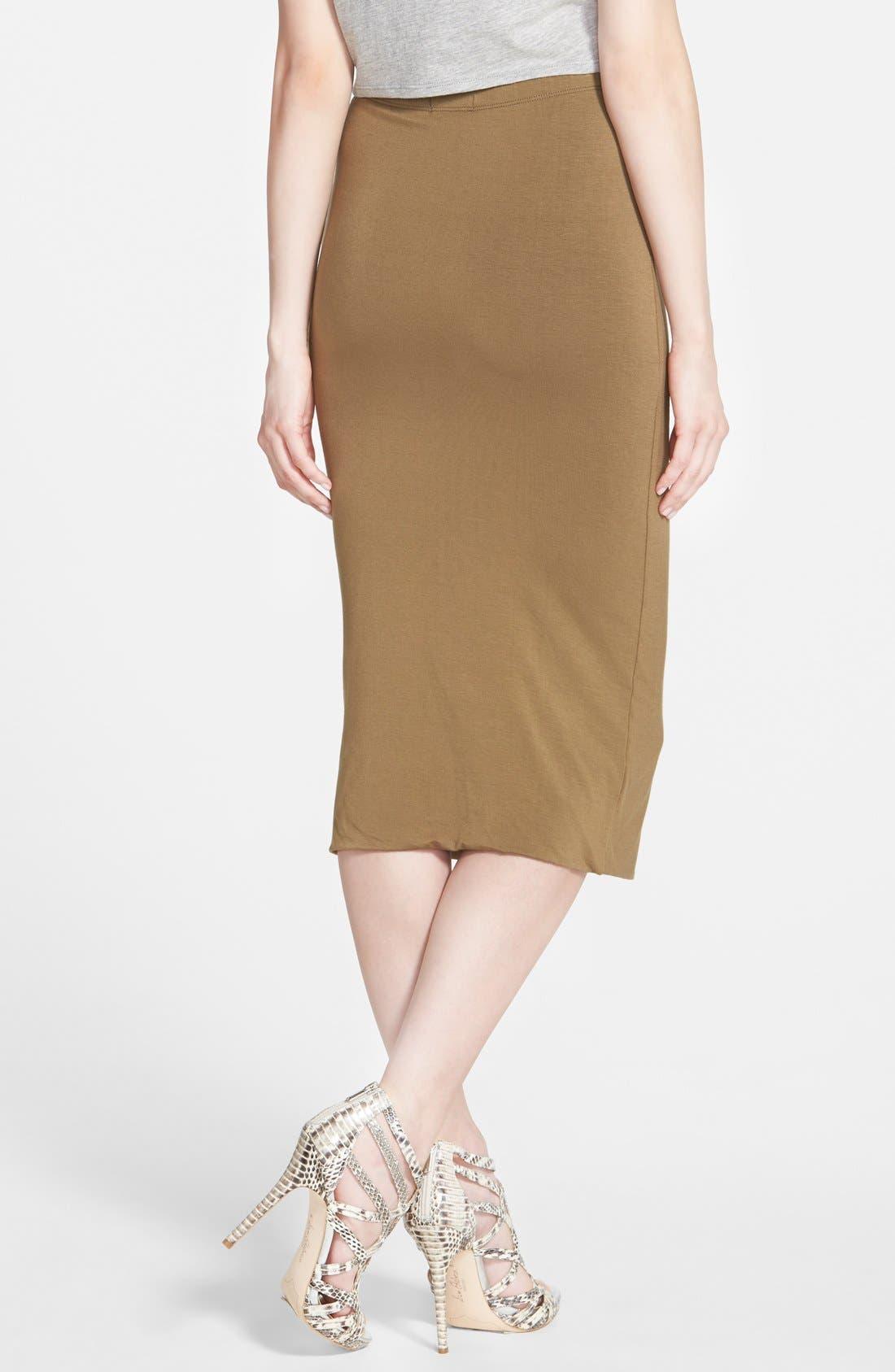Double Layered Tube Skirt,                             Alternate thumbnail 15, color,