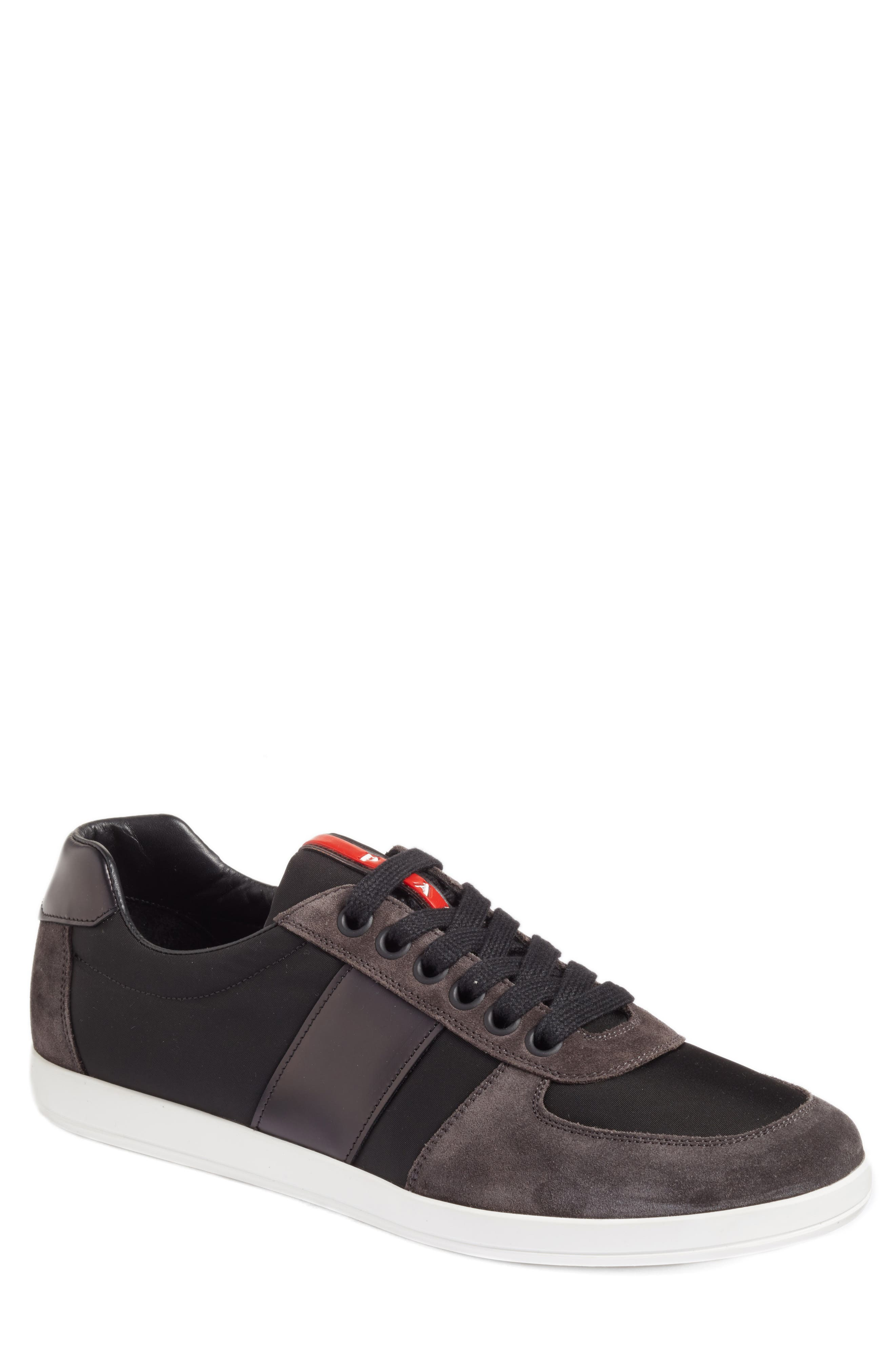 Linea Rossa Sneaker,                             Main thumbnail 1, color,                             010
