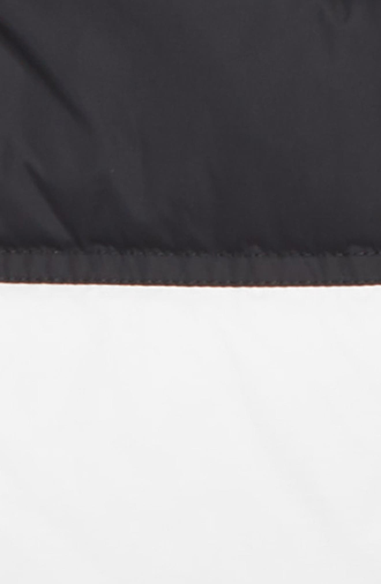 Nuptse 700 Fill Power Down Puffer Jacket,                             Alternate thumbnail 2, color,                             TNF WHITE