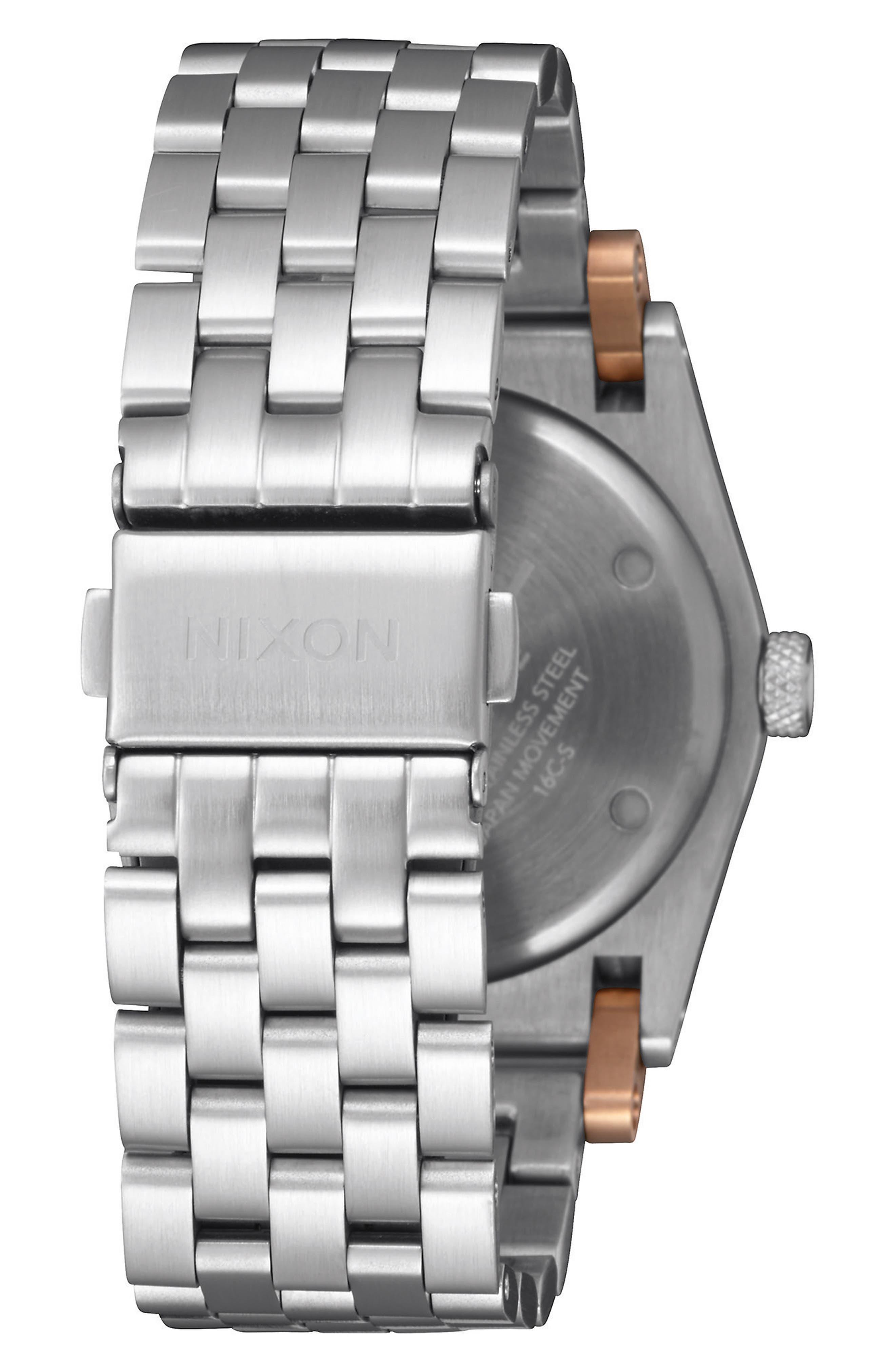 Jane Bracelet Watch, 36mm,                             Alternate thumbnail 5, color,