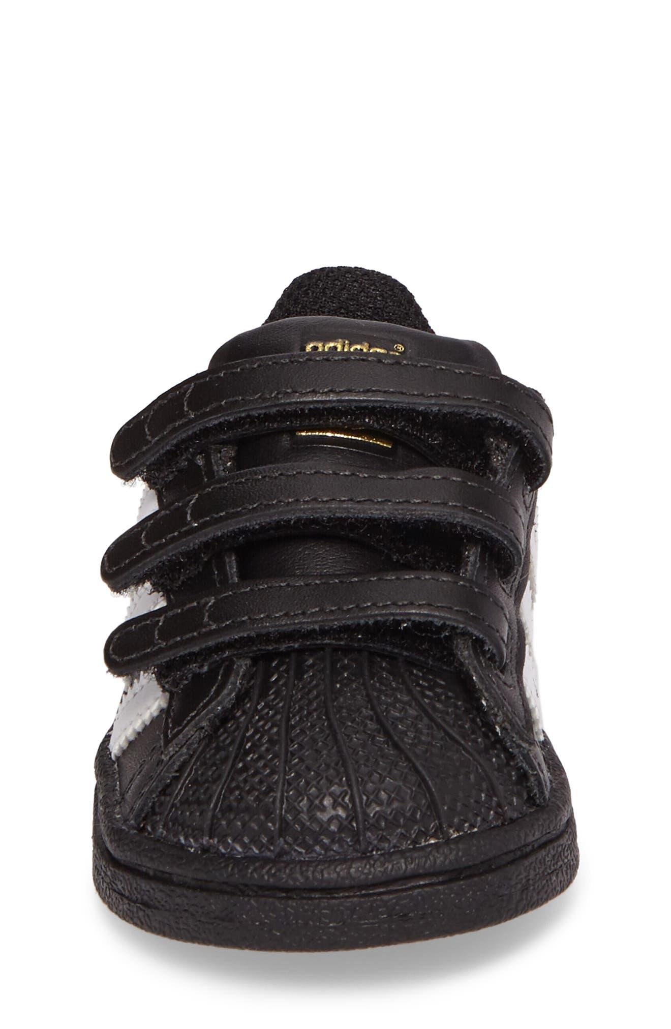 Superstar Sneaker,                             Alternate thumbnail 4, color,                             003