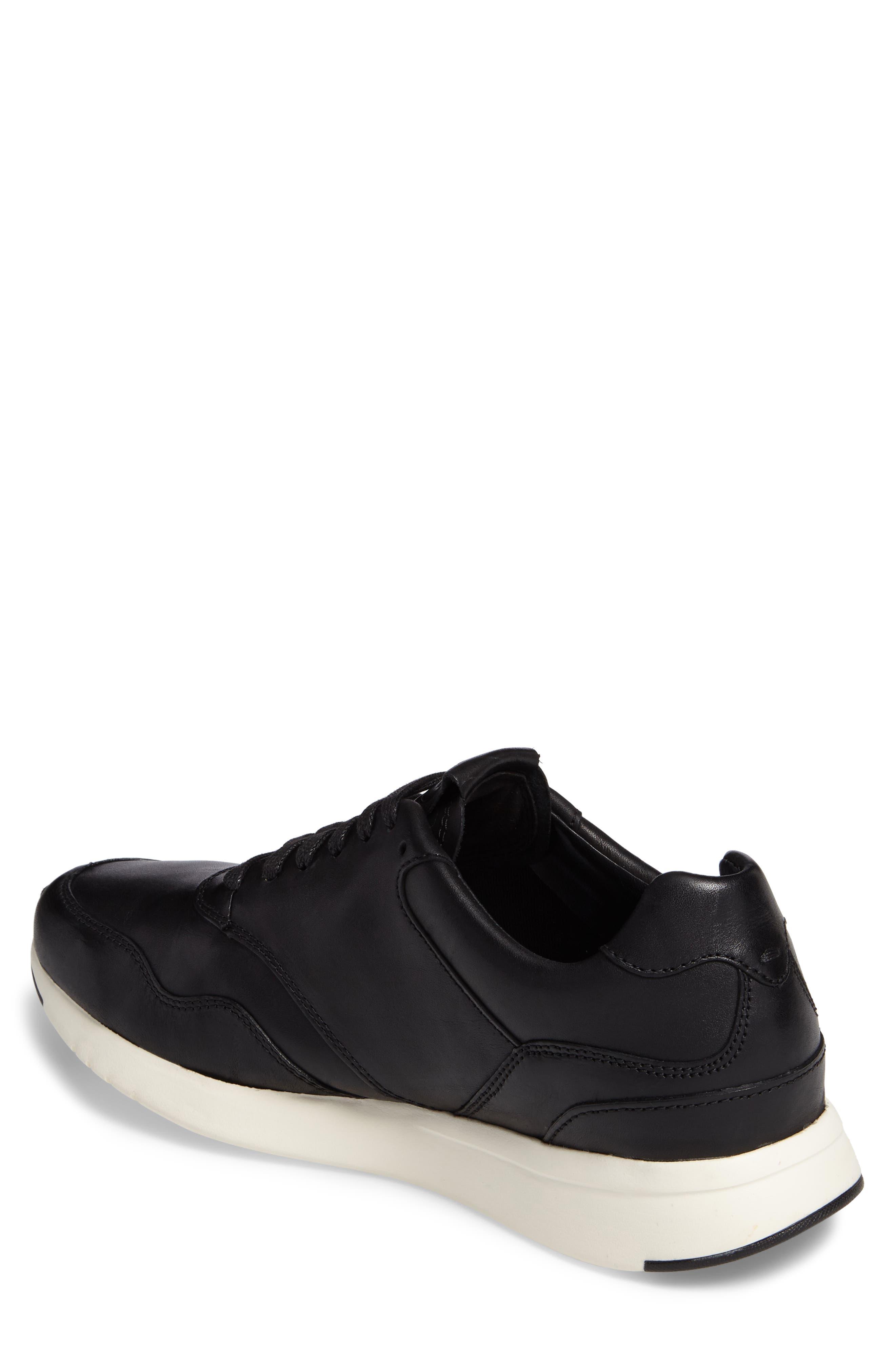GrandPro Runner Sneaker,                             Alternate thumbnail 5, color,