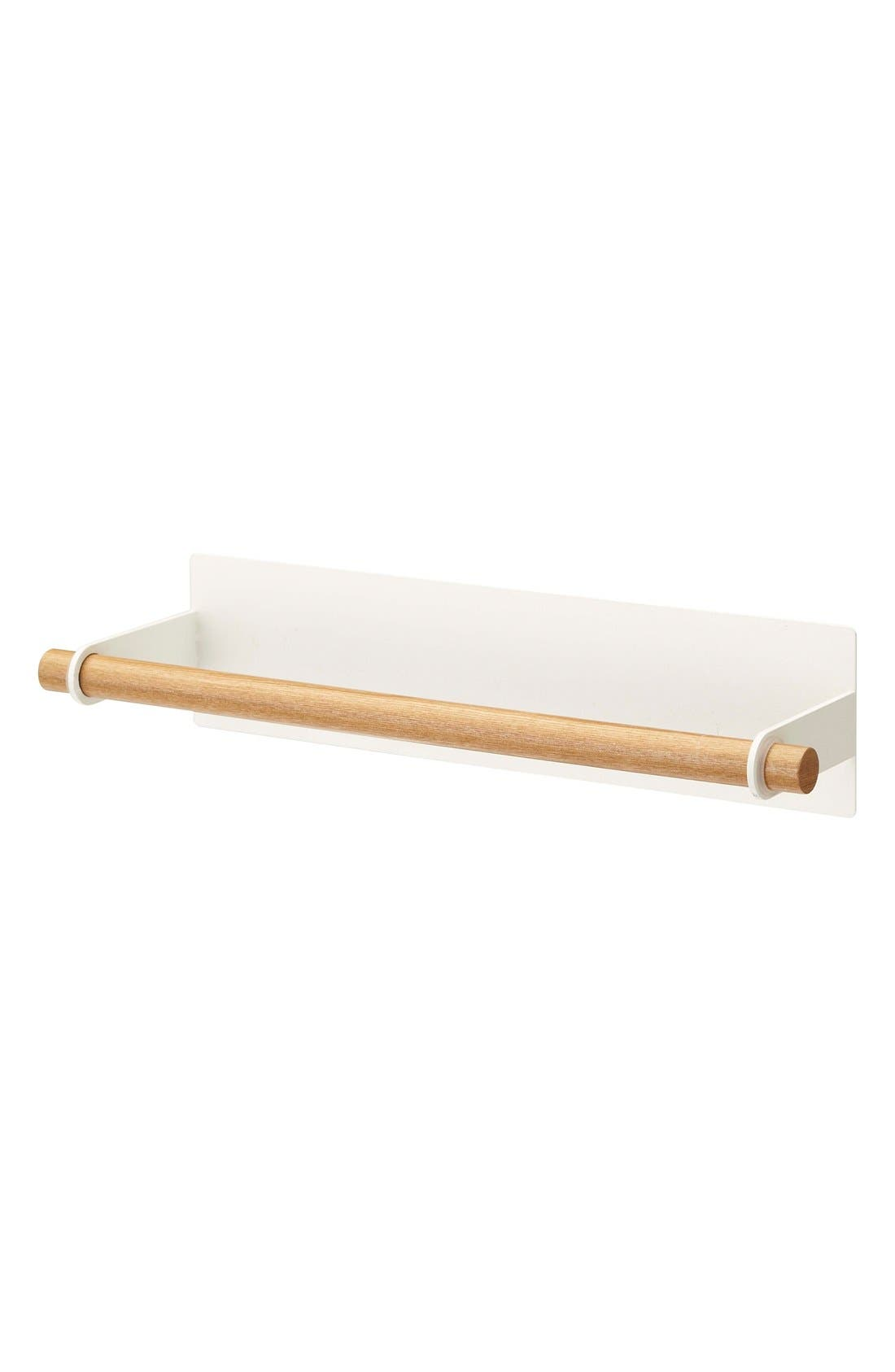 'Tosca' Magnet Mounted Paper Towel Holder, Main, color, 100