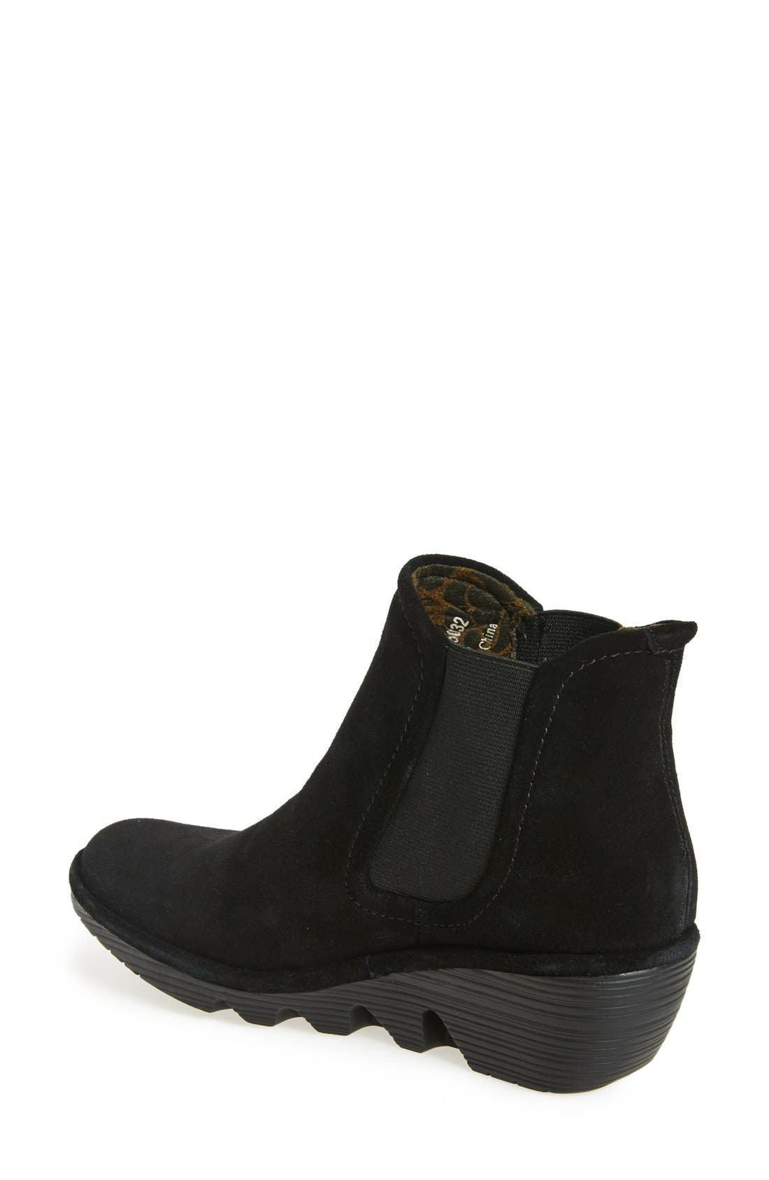 'Phil' Chelsea Boot,                             Alternate thumbnail 10, color,