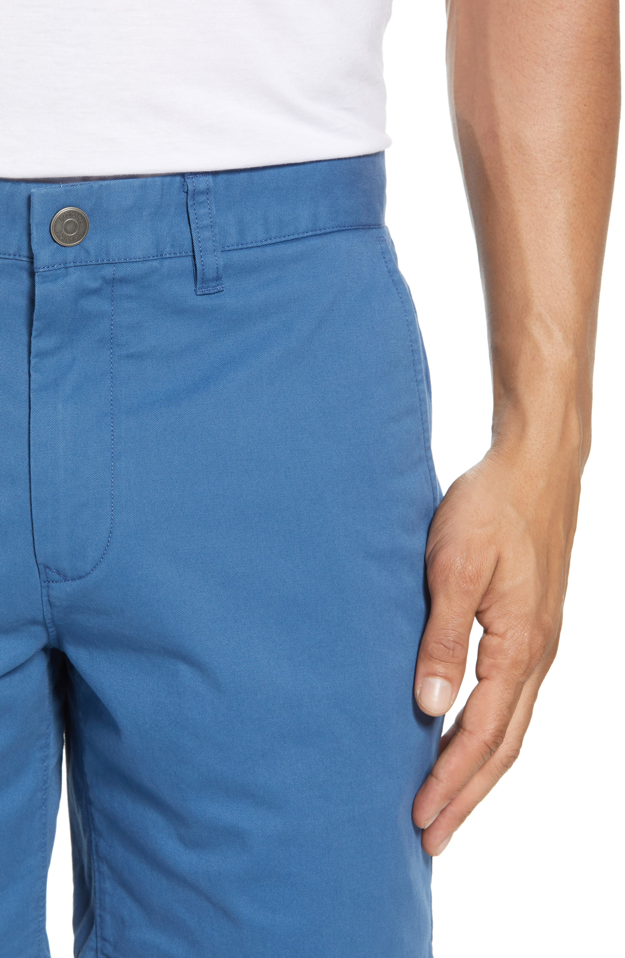 Stretch Washed Chino 7-Inch Shorts,                             Alternate thumbnail 74, color,