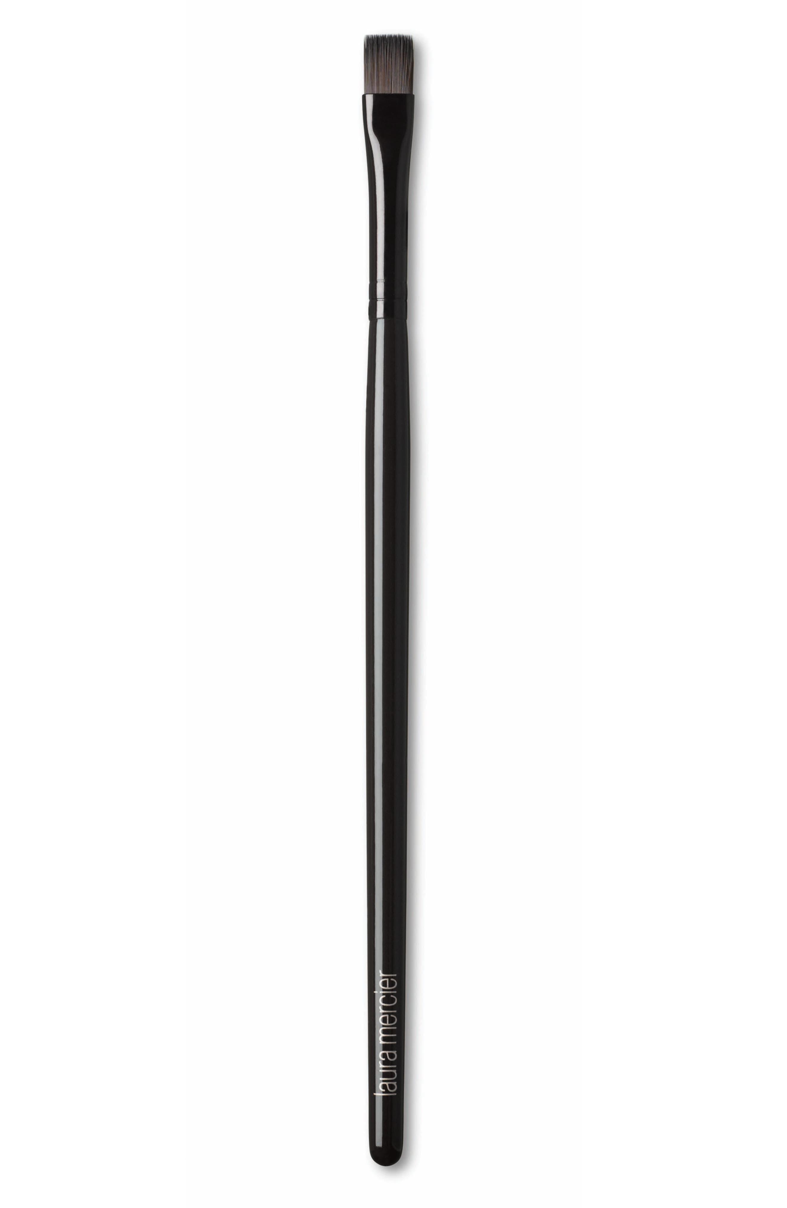 Flat Eyeliner Brush,                         Main,                         color, NO COLOR