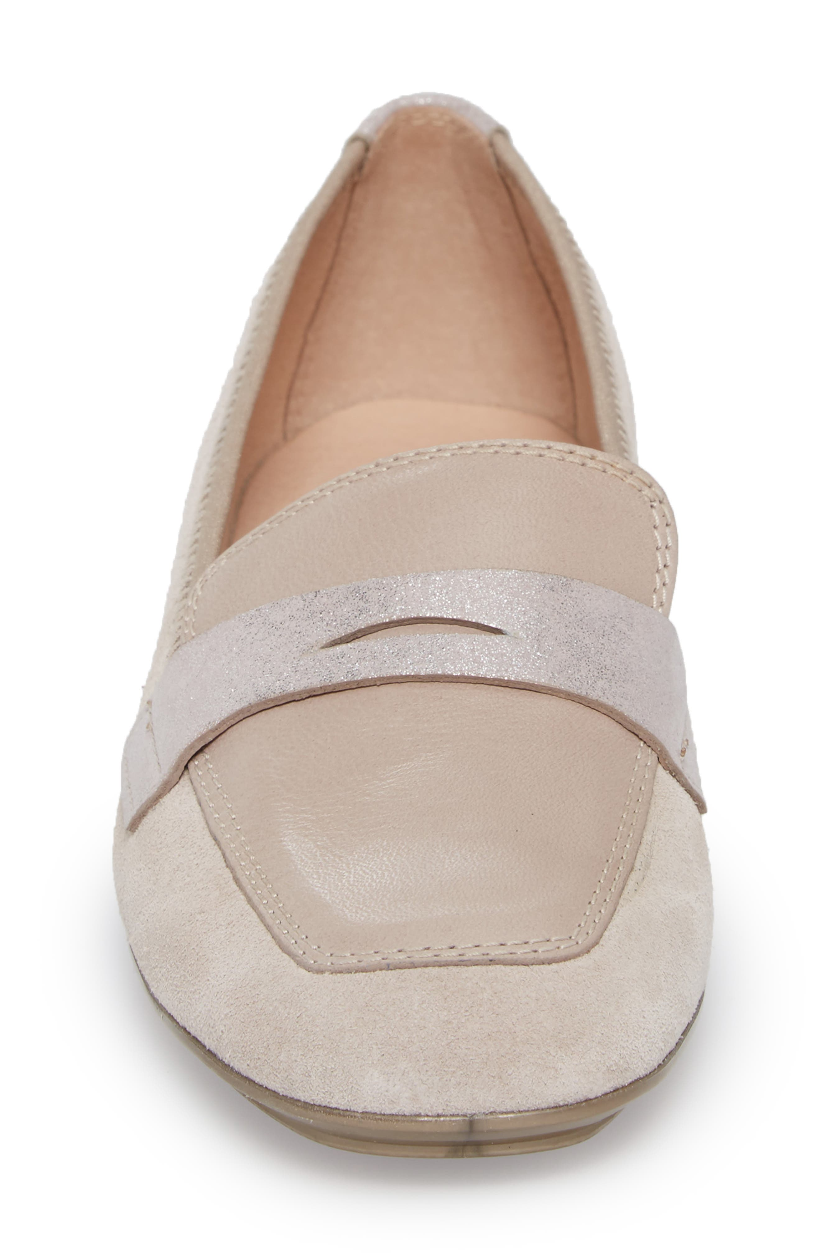 Indie Loafer,                             Alternate thumbnail 4, color,                             250